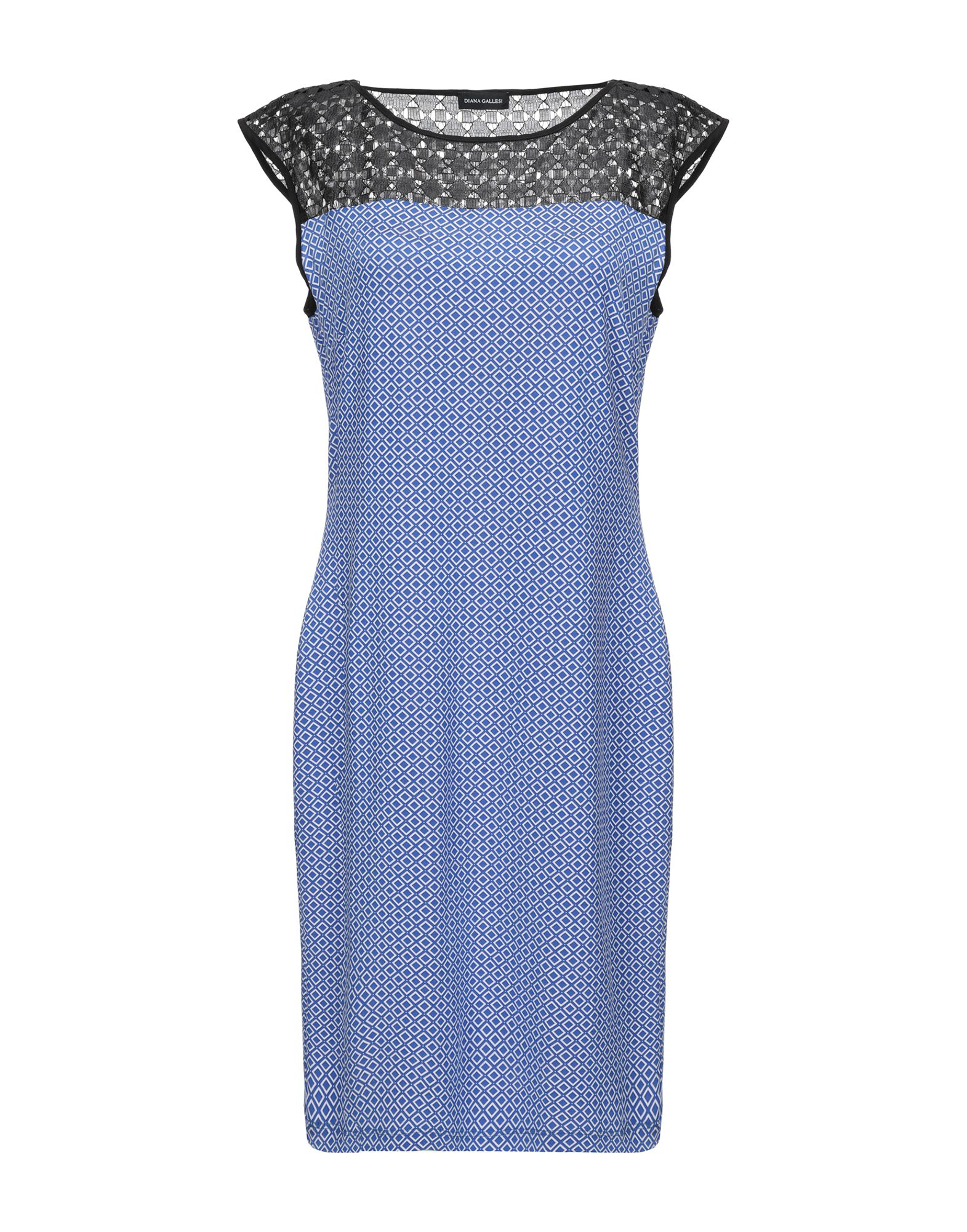 DIANA GALLESI Короткое платье maximumcatch 2 5wt 6 5 9ft pink fly rod 4pieces 30t carbon fiber medium fast fly fishing rod for ladies