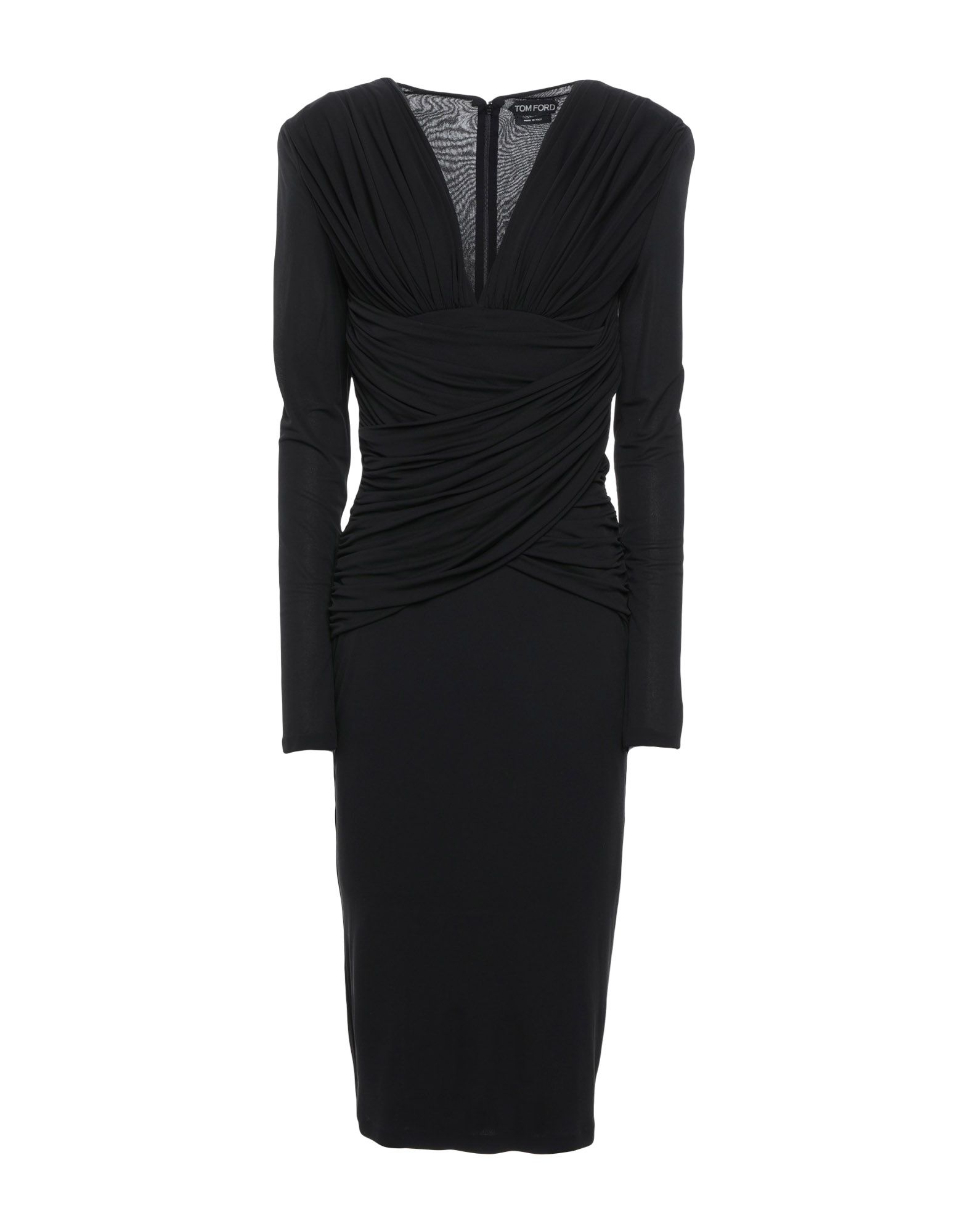 TOM FORD | TOM FORD Knee-Length Dresses 34913876 | Goxip