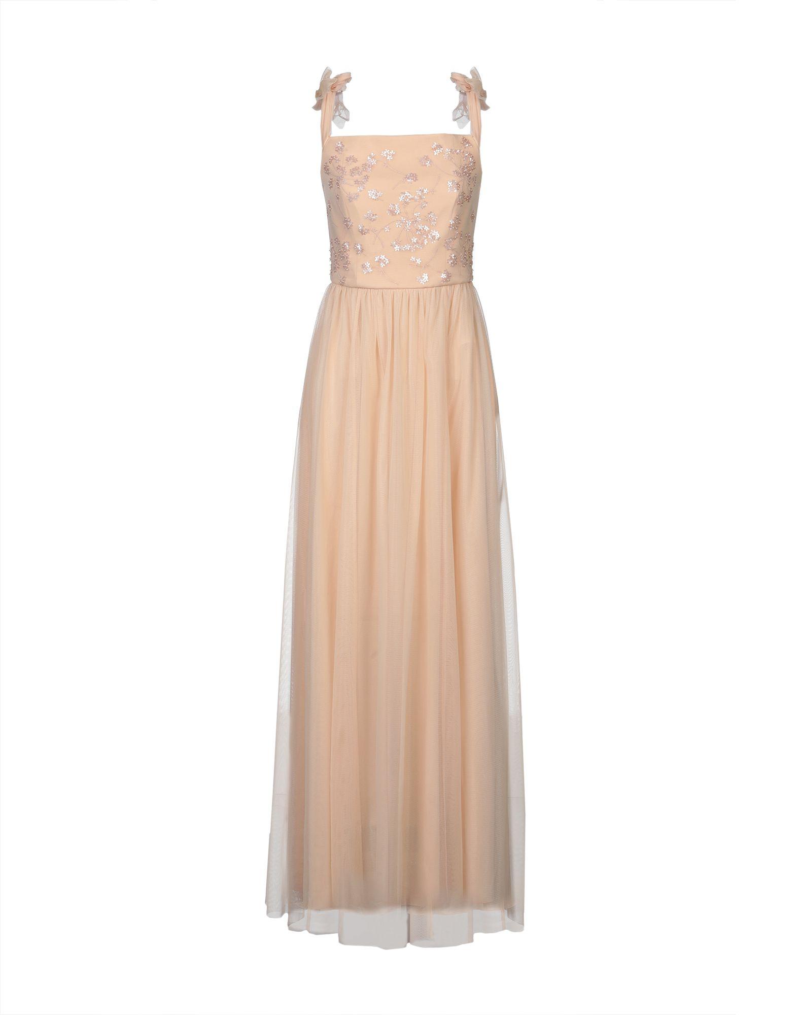 MARELLA Длинное платье