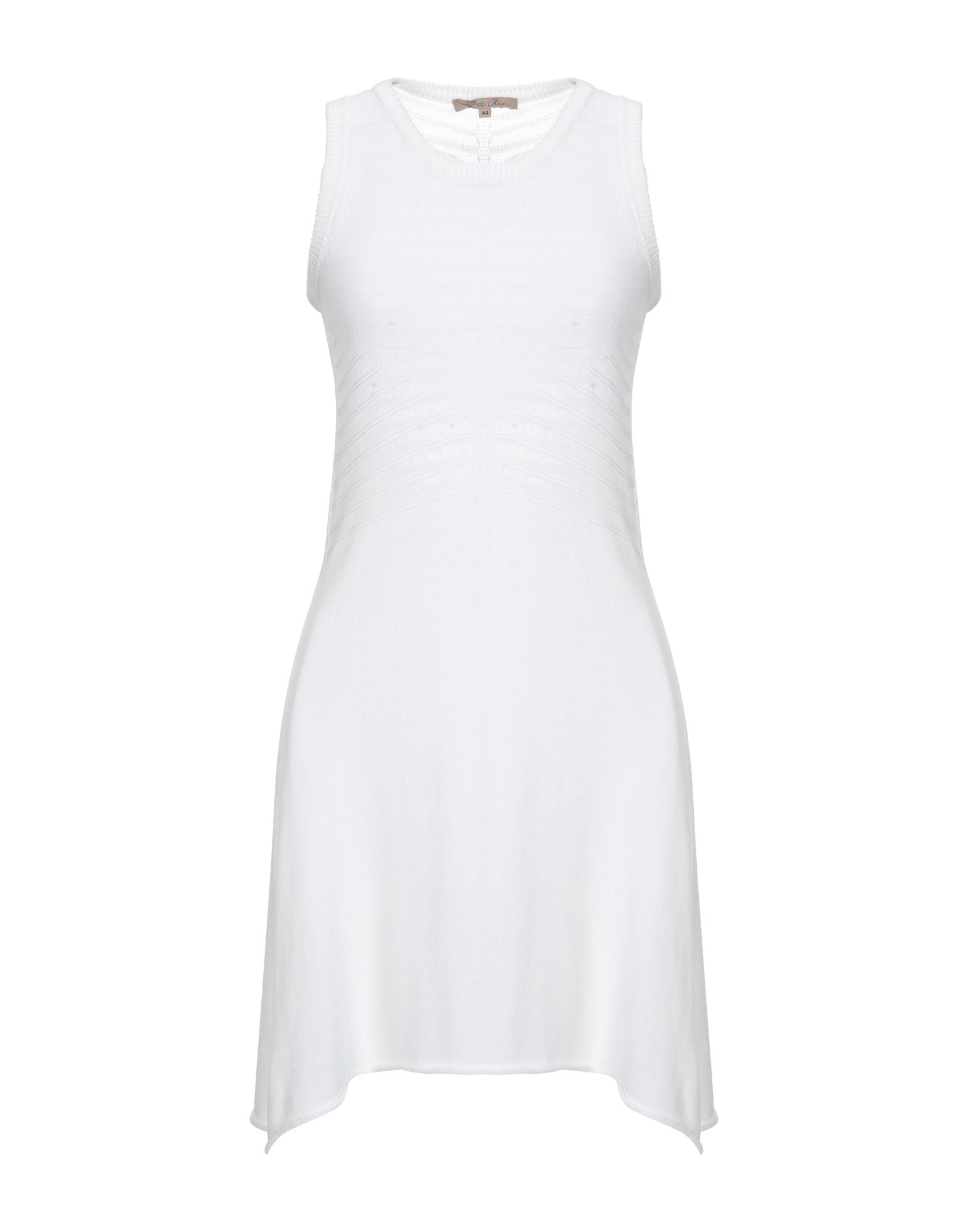 BETTY BLUE Короткое платье юбка betty barclay betty barclay be053ewzzu48