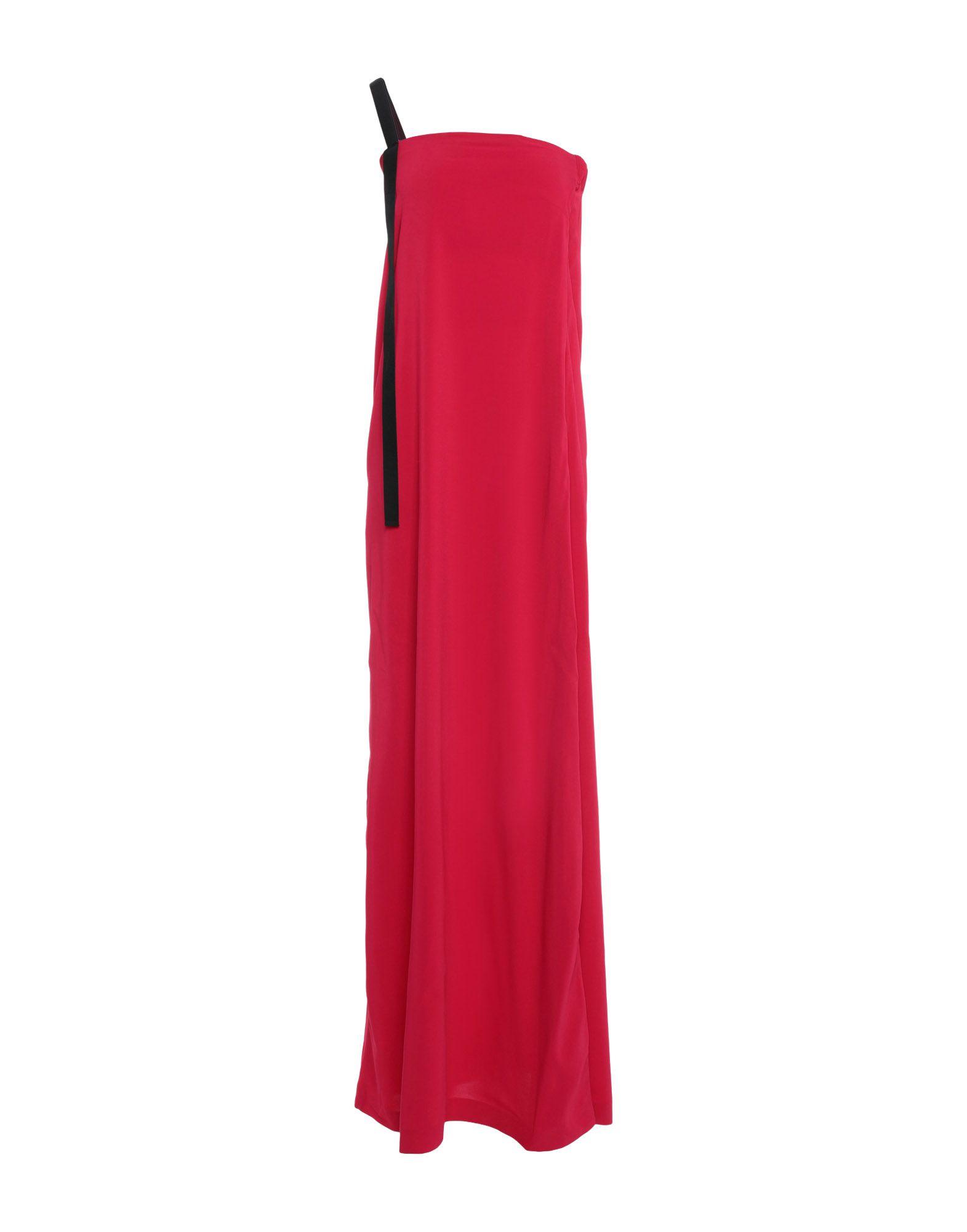 .TESSA Длинное платье 923 зима полный дрель бархат вечернее платье длинное плечо банкет тост одежды тонкий тонкий хост