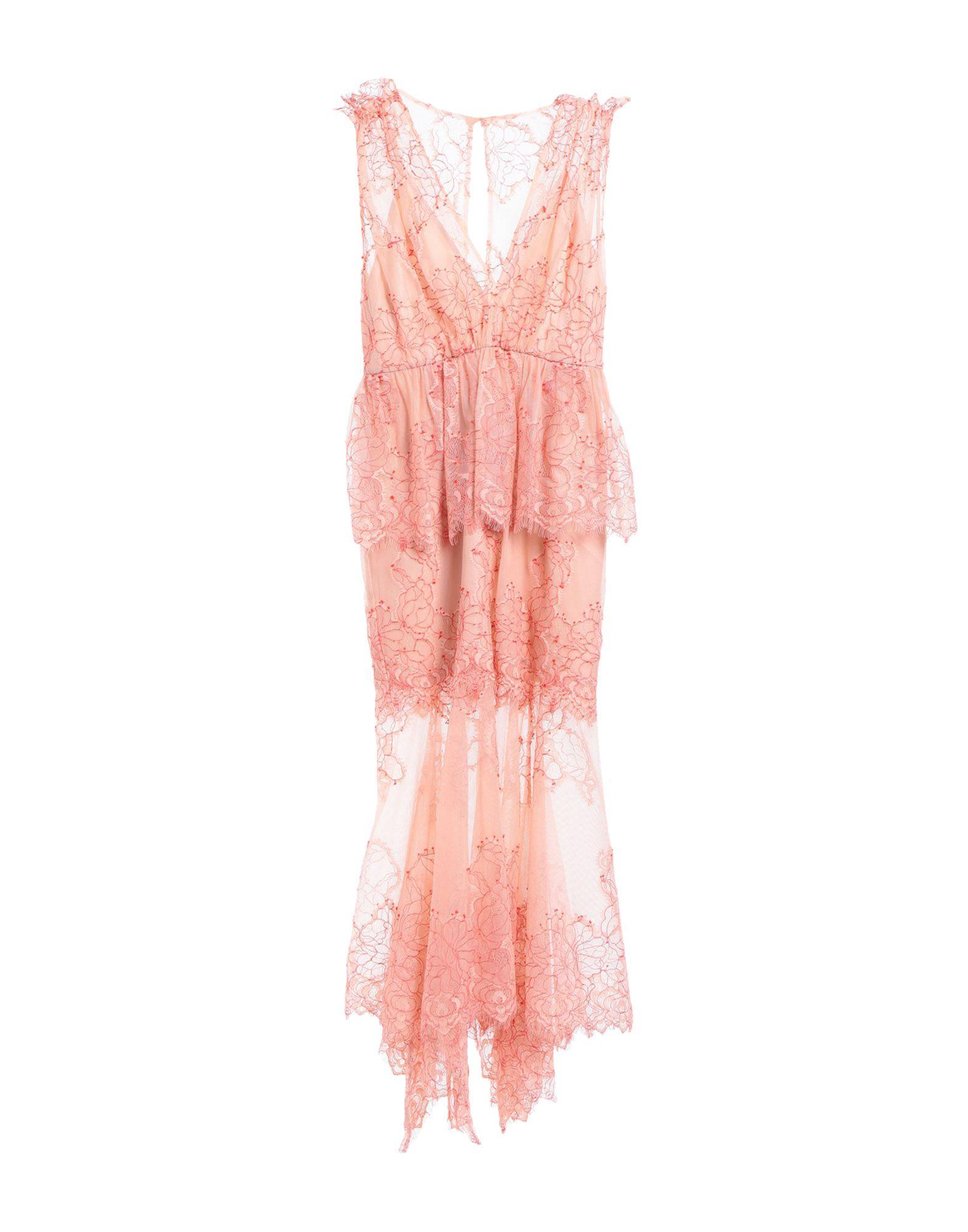 все цены на ALICE McCALL Платье длиной 3/4 онлайн