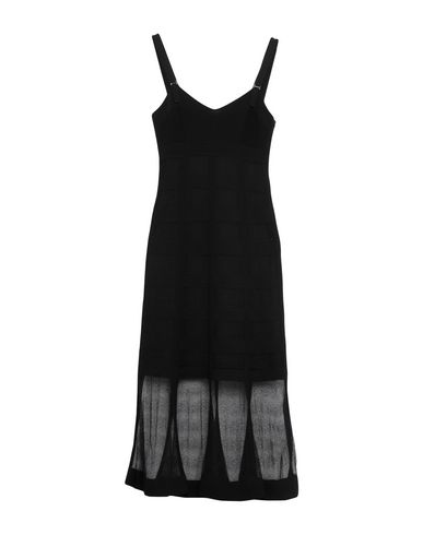 ALEXANDER MCQUEEN DRESSES 3/4 length dresses Women
