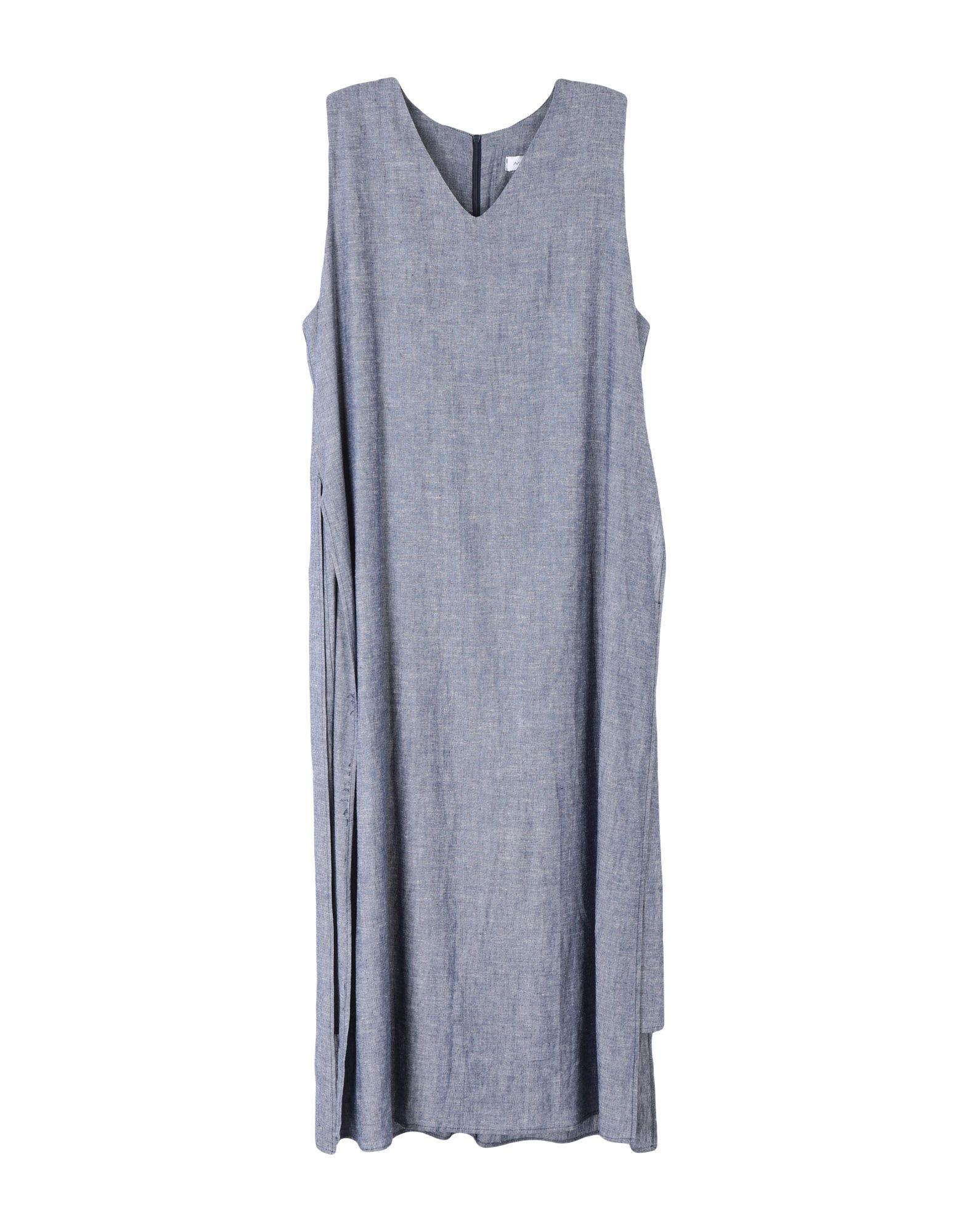 MARGUTTA Длинное платье