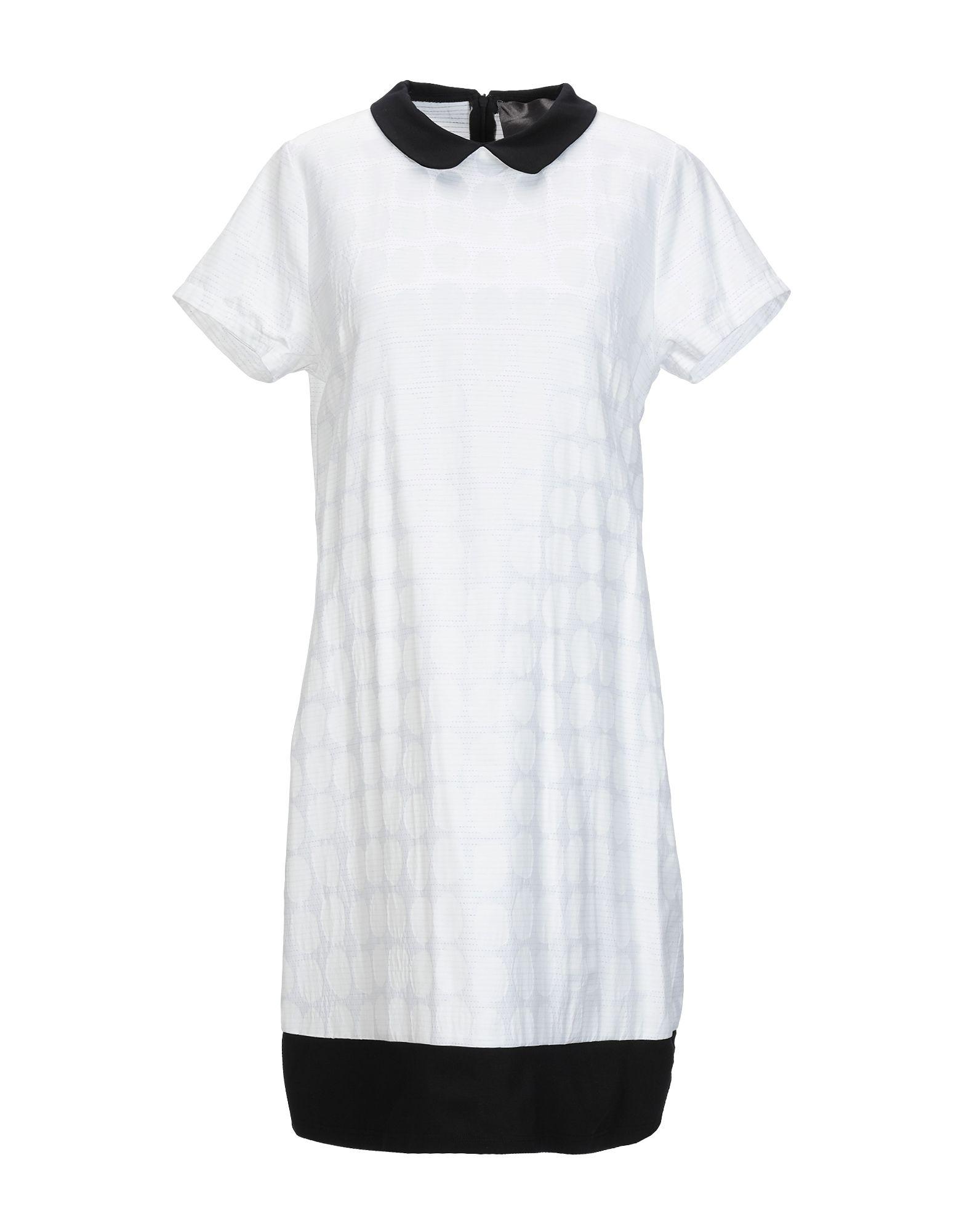 ES'GIVIEN Короткое платье