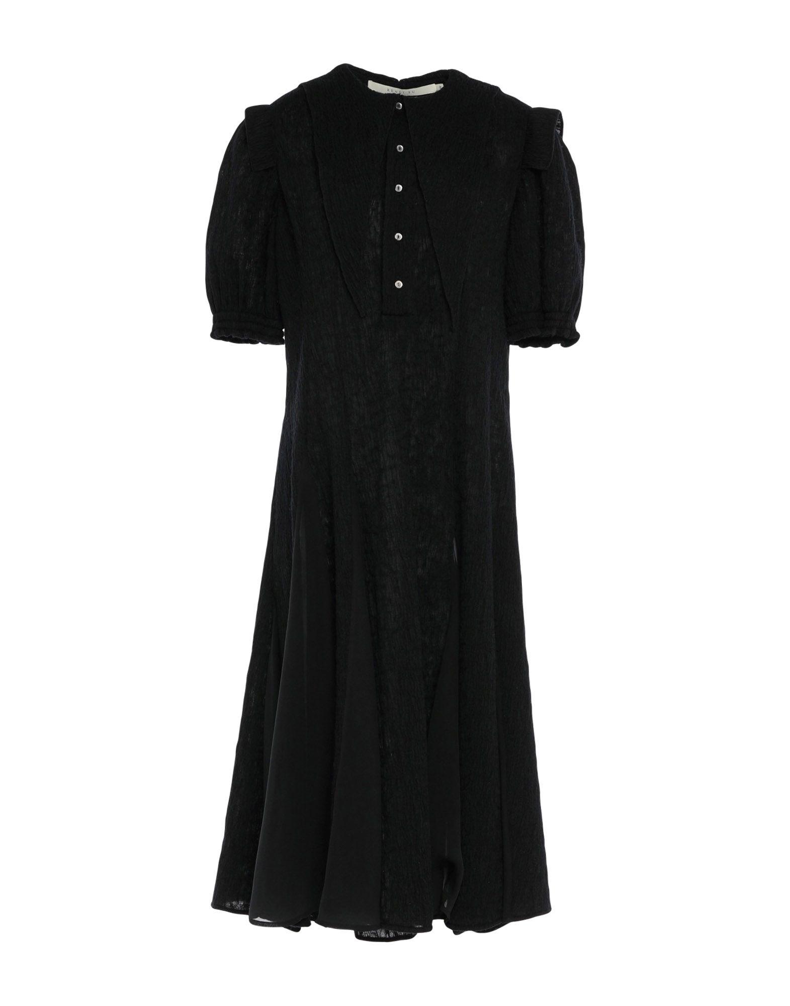 RENLI SU Платье до колена at26df321 su