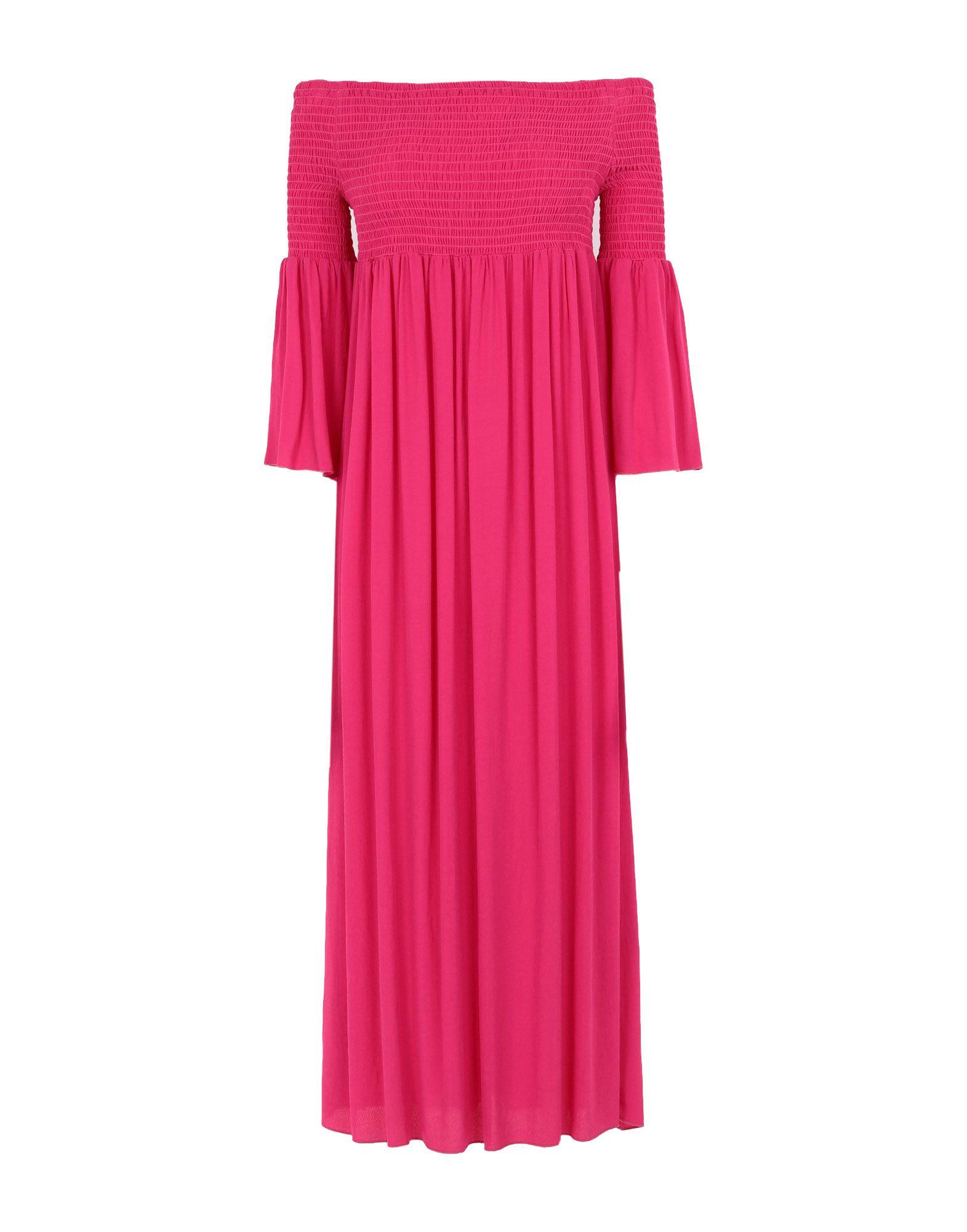 MARGUTTA Платье длиной 3/4 цена 2017