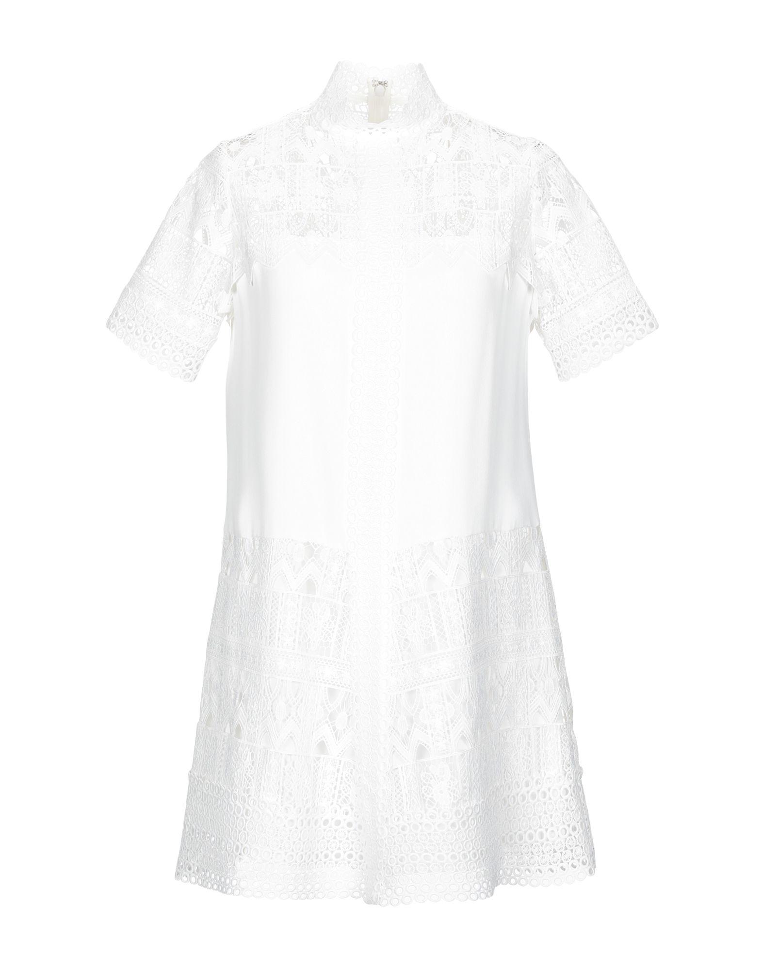 ALEXIS Короткое платье alexis мини юбка