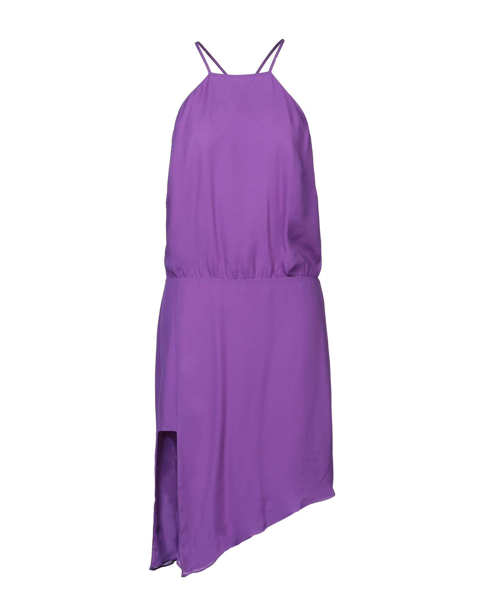 MICHELLE MASON Платье до колена michelle mason топ без рукавов