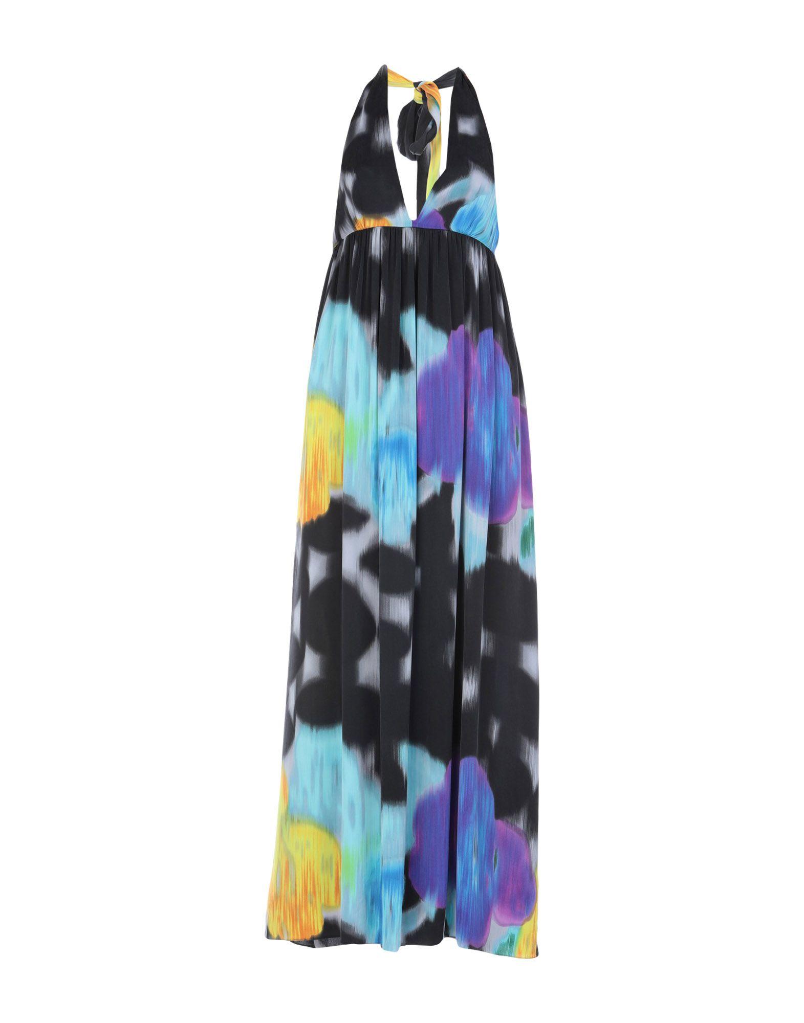 ALICE + OLIVIA Длинное платье alice olivia длинное платье