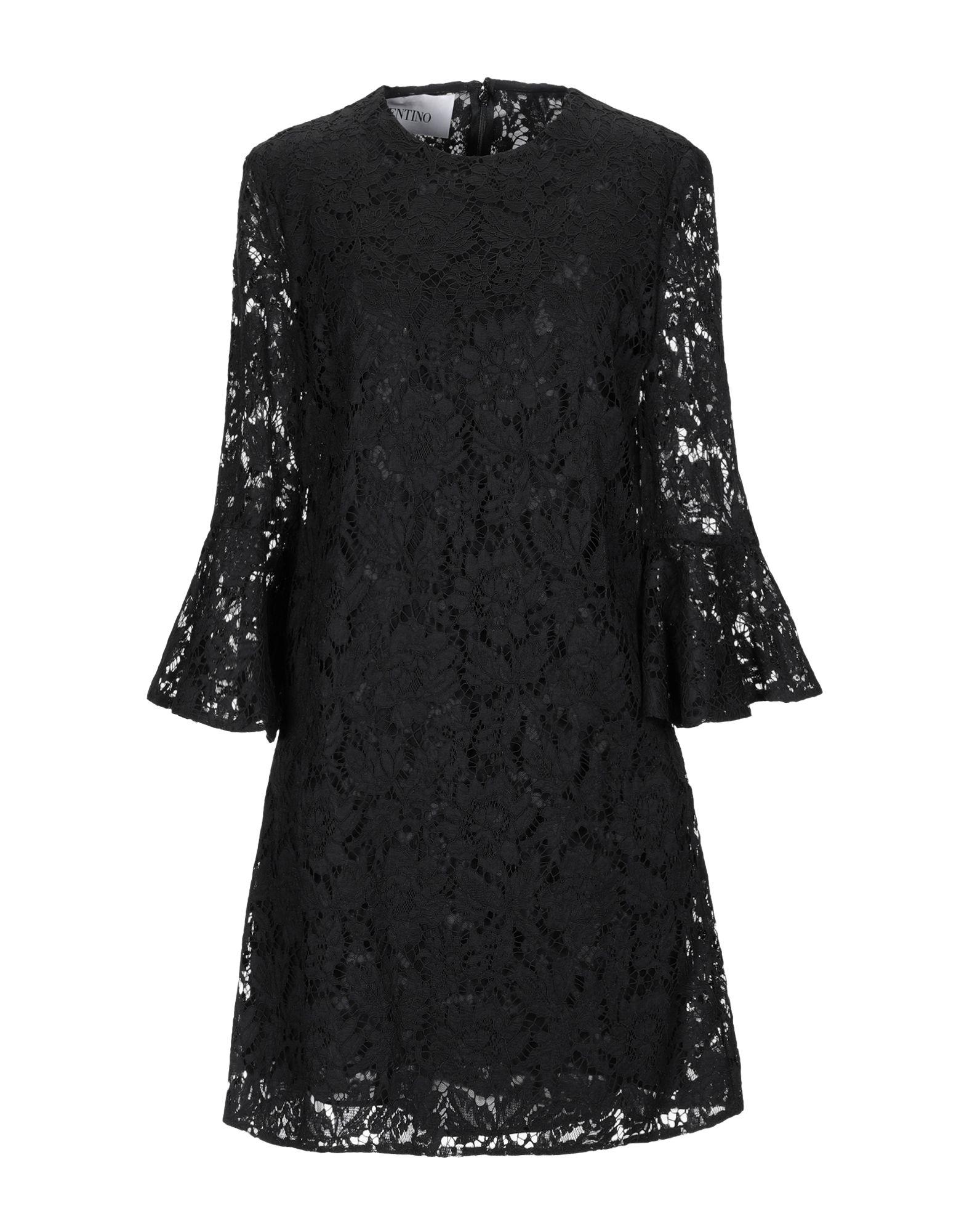 VALENTINO Короткое платье недорго, оригинальная цена