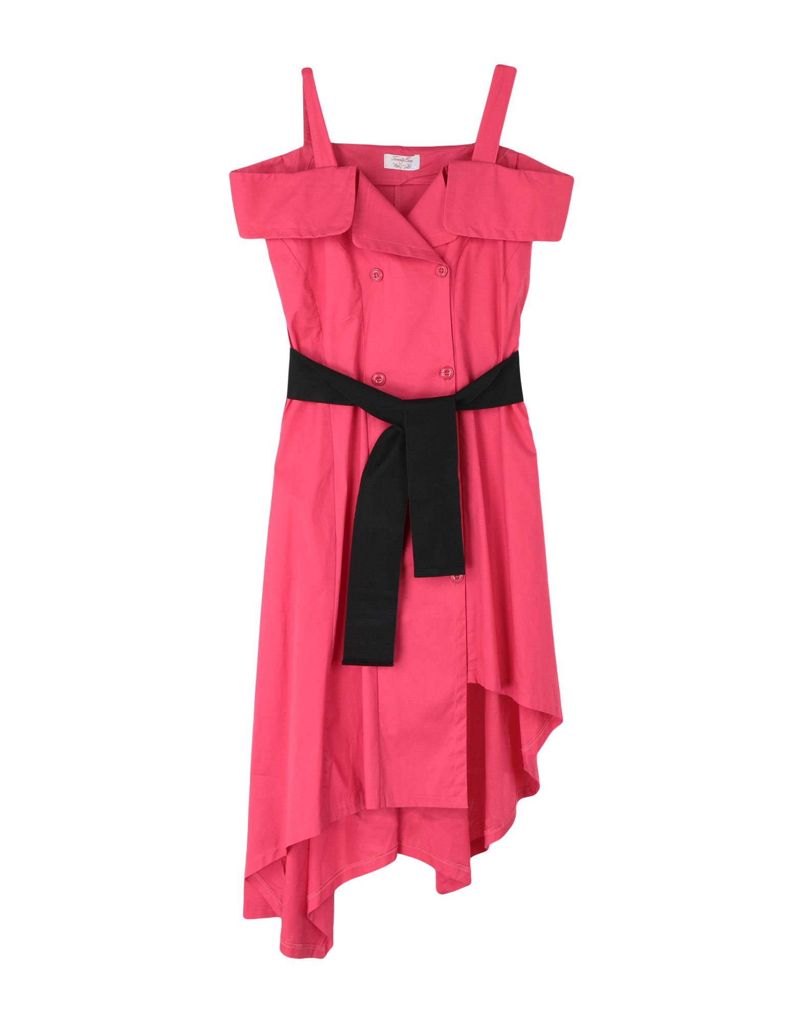 все цены на TWENTY EASY by KAOS Платье длиной 3/4 онлайн