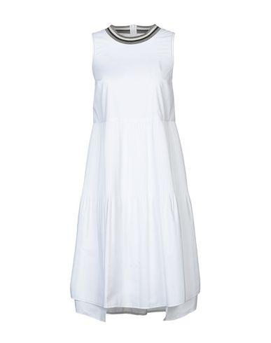 BRUNELLO CUCINELLI DRESSES Knee-length dresses Women