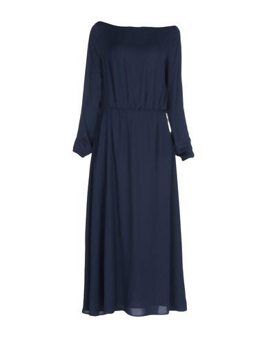 Длинное платье Cacharel