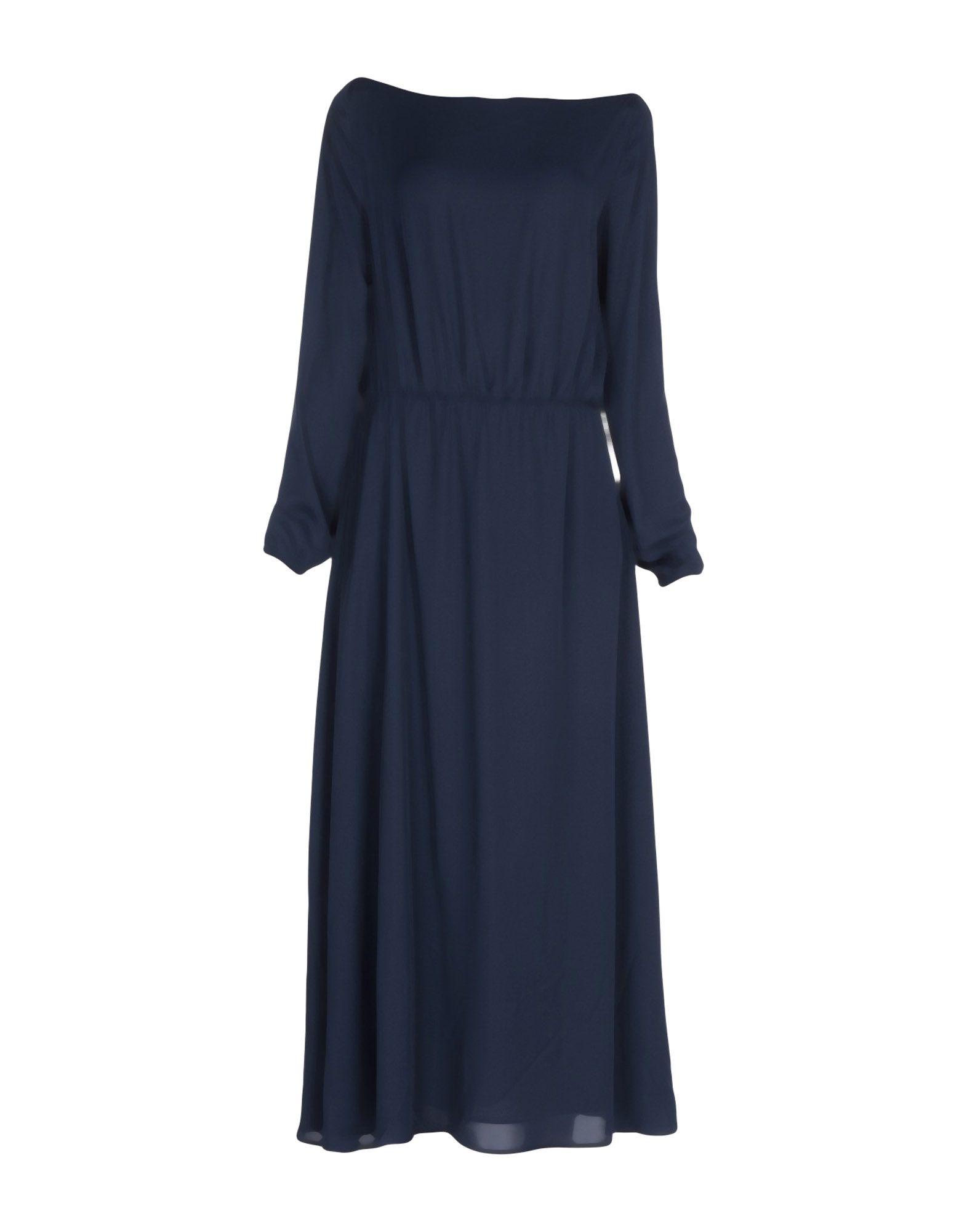 CACHAREL Длинное платье