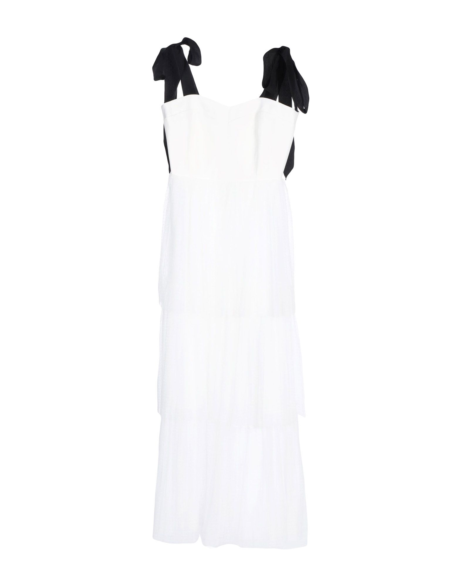 EMMA BRENDON Платье длиной 3/4 красное боди emma xxl 3xl