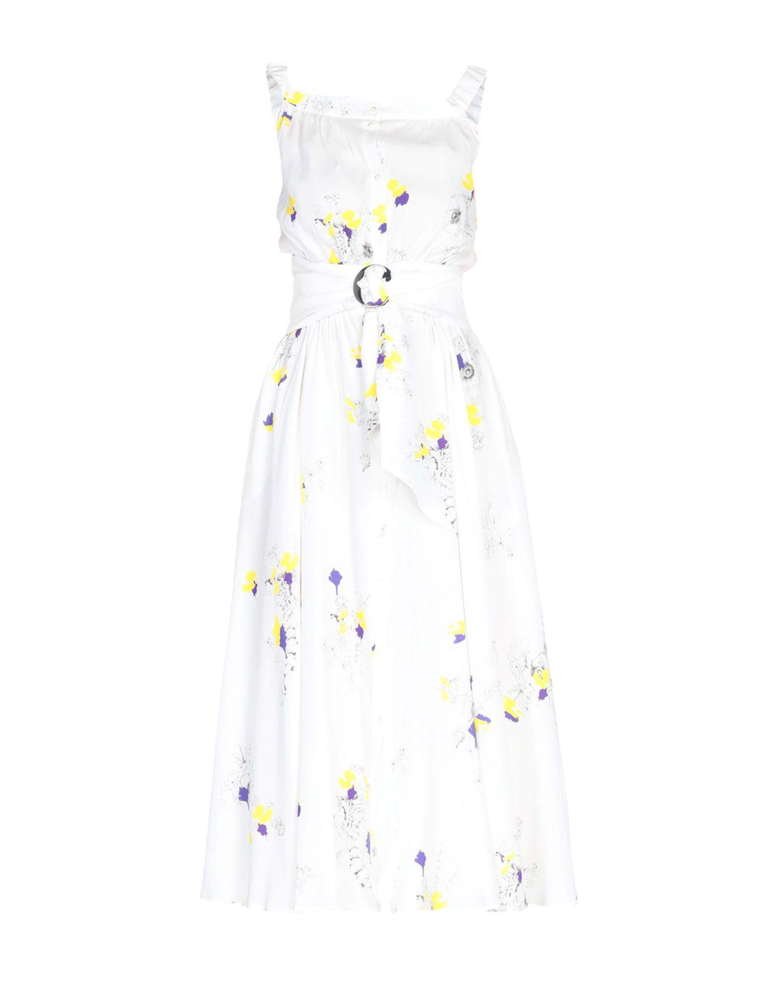 CACHAREL Длинное платье cacharel топ без рукавов