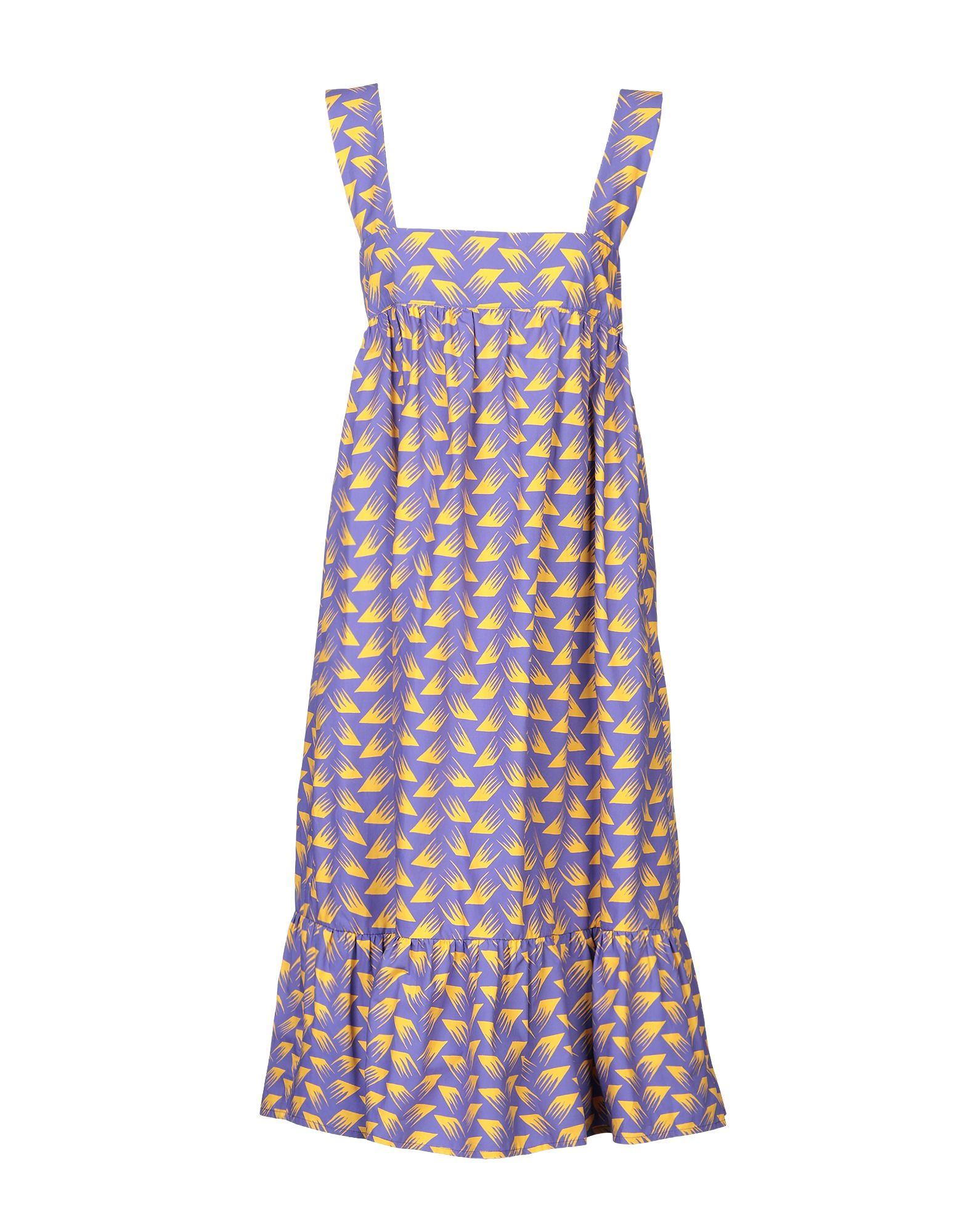Платье ATTIC AND BARN