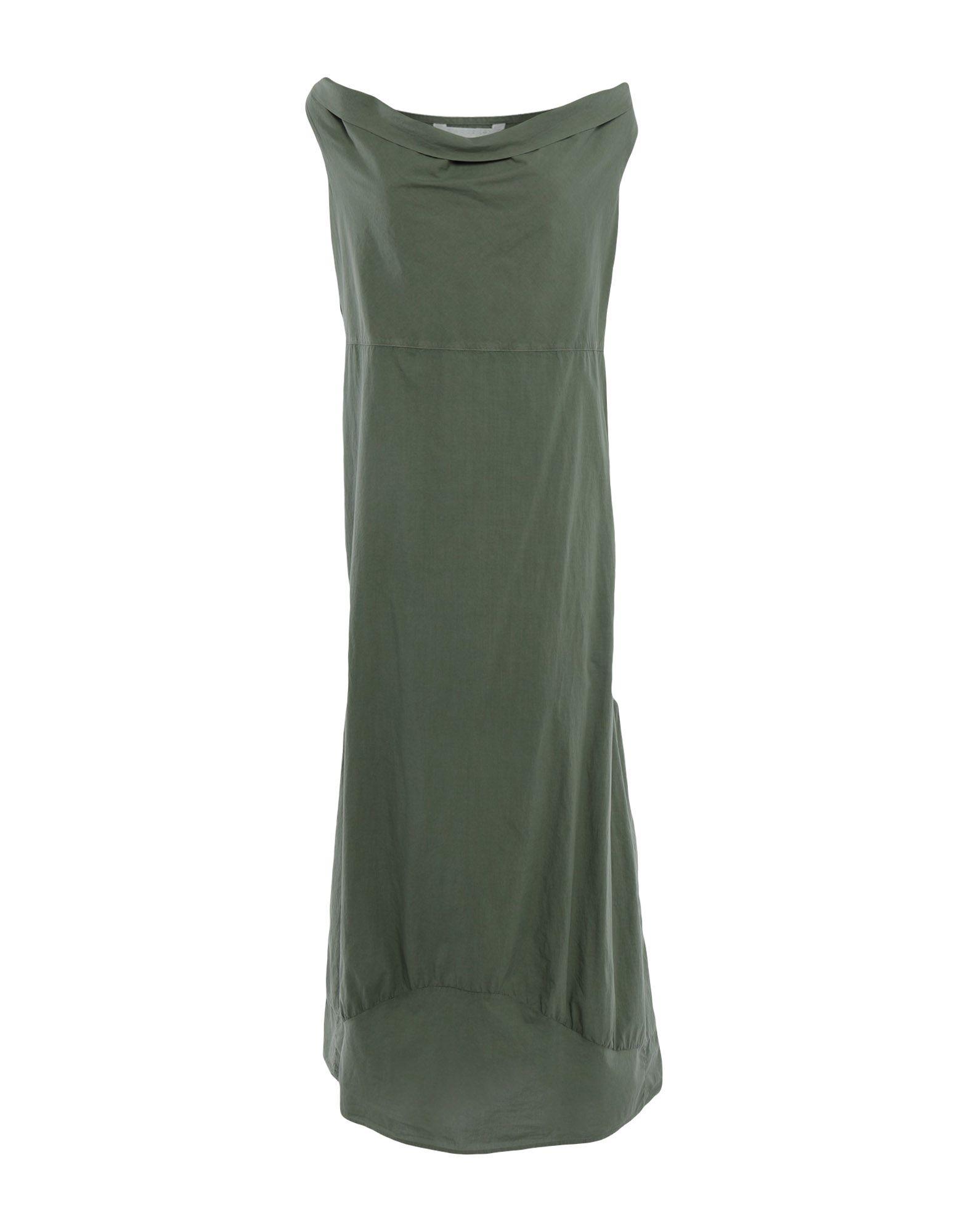 XACUS Длинное платье