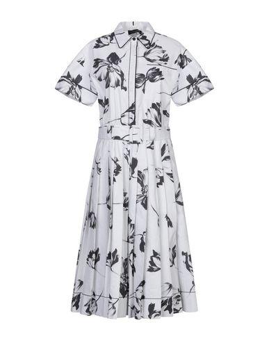 PIAZZA SEMPIONE DRESSES 3/4 length dresses Women