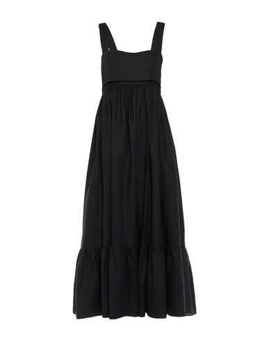 Длинное платье Chloe