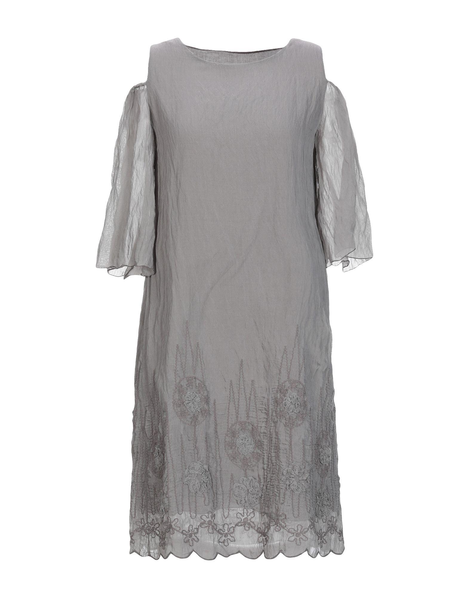 EUROPEAN CULTURE Платье до колена цена