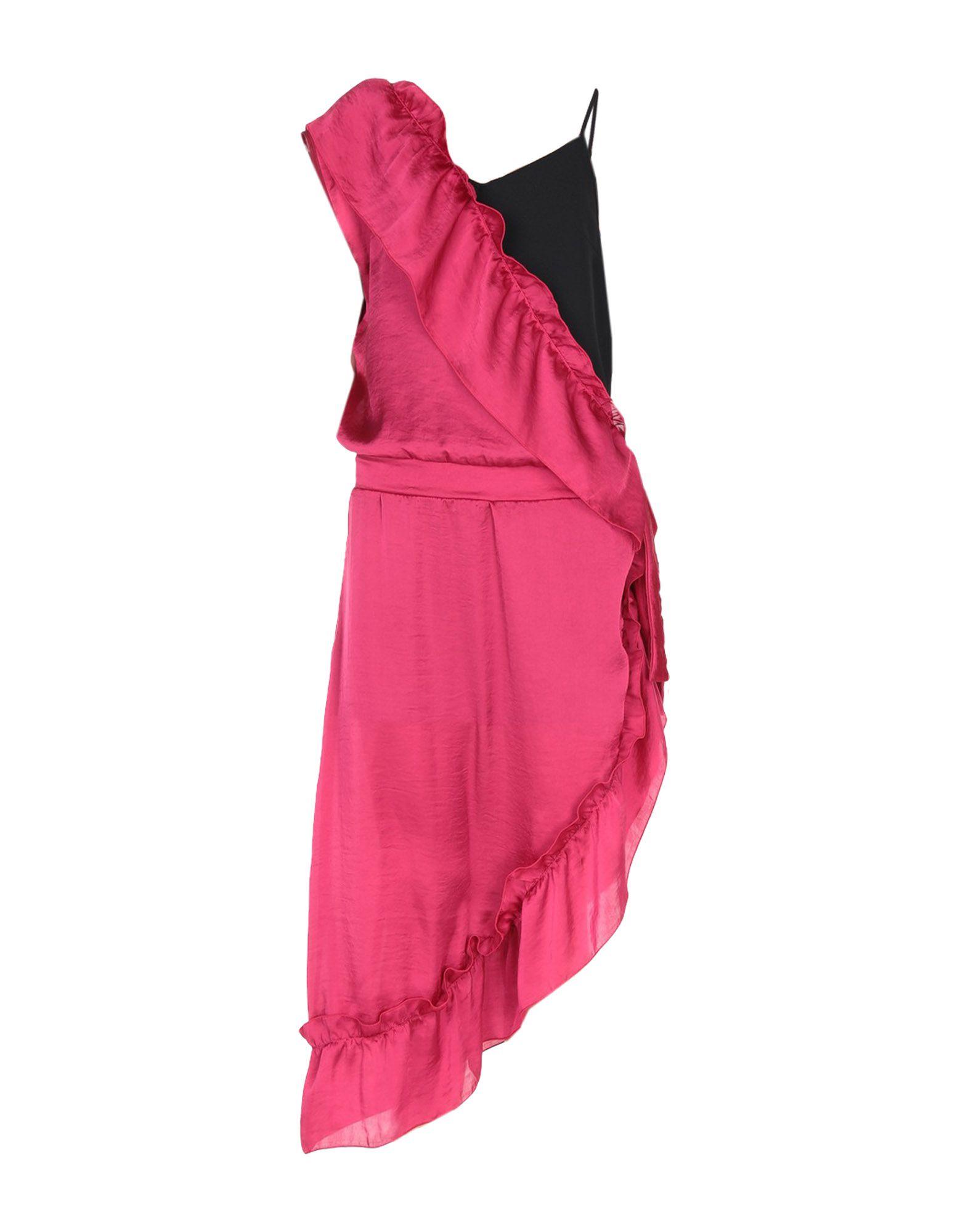 MILLE 968 Длинное платье