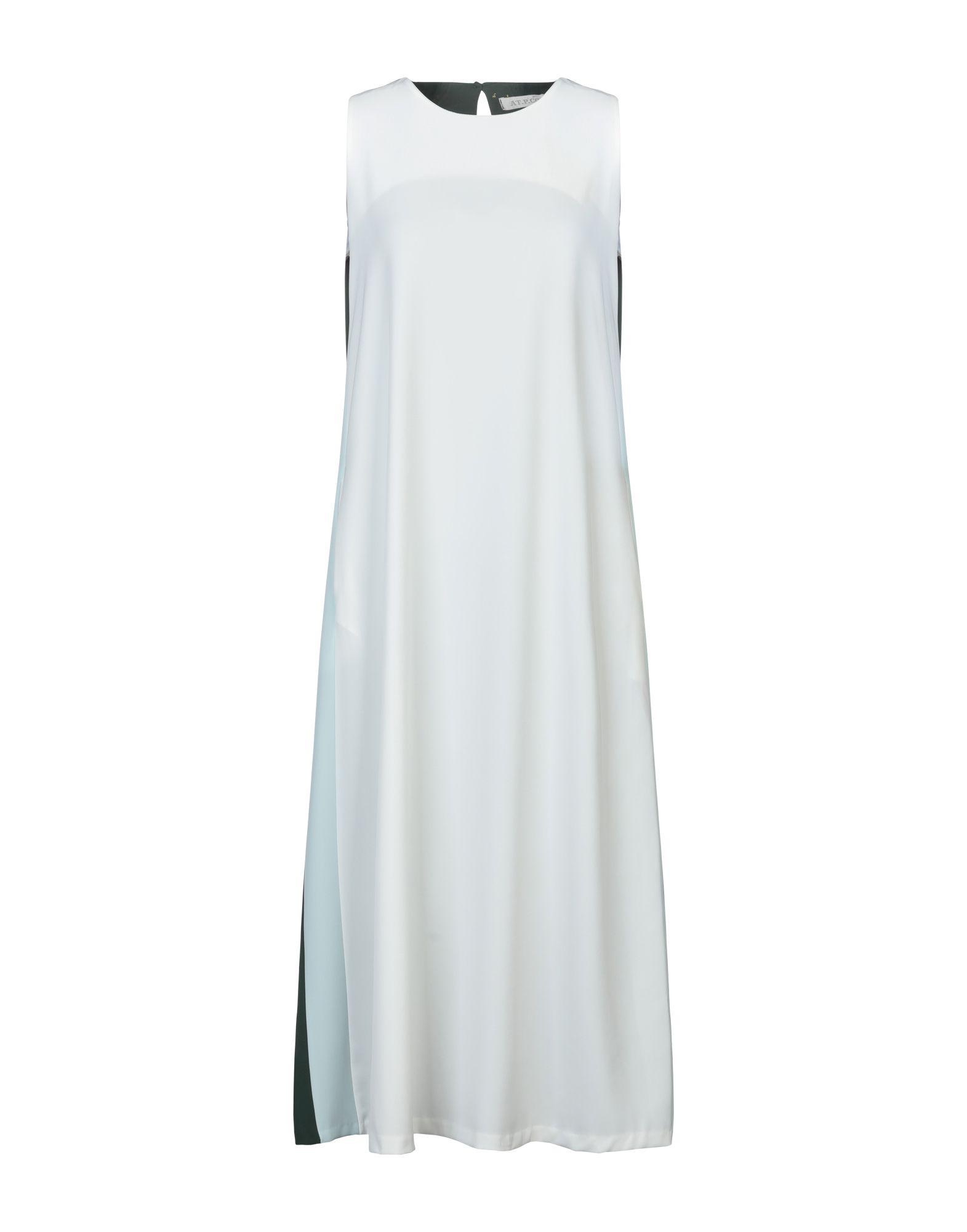 AT.P.CO Платье длиной 3/4