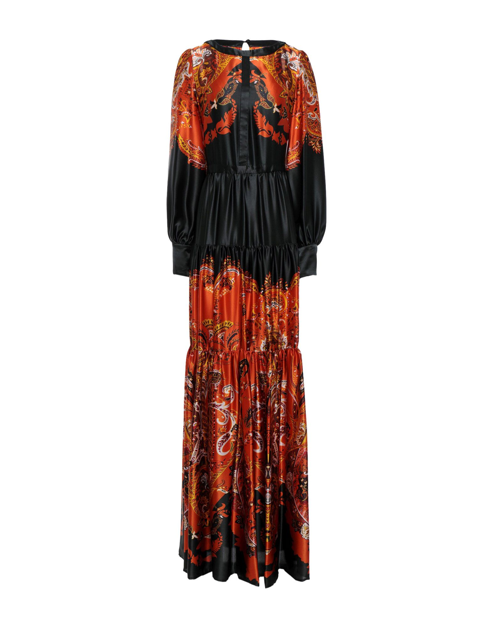 Платье BLACK CORAL