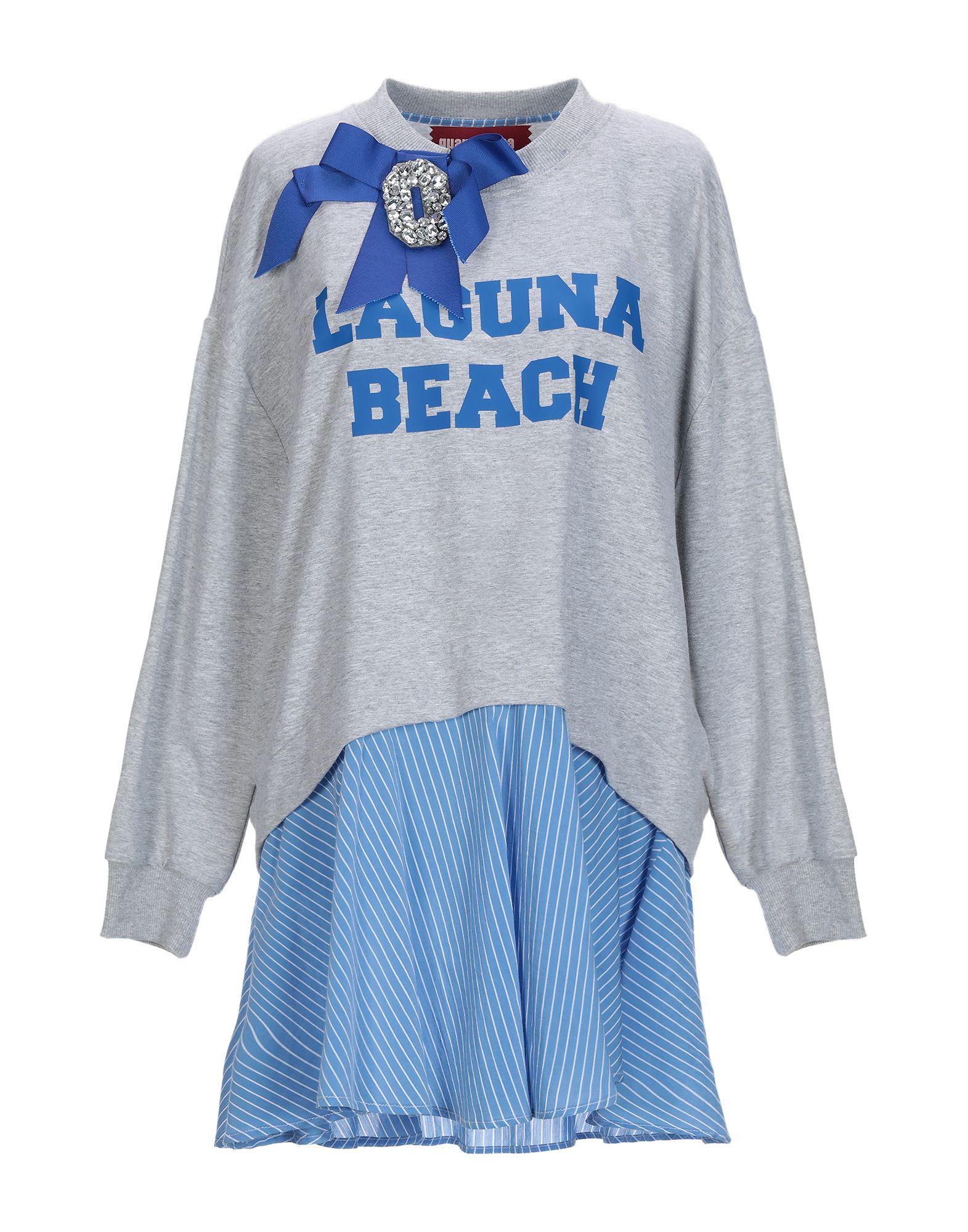 Фото - GUARDAROBA by ANIYE BY Короткое платье брошь blucome bijouteria esmaltes 7106100495