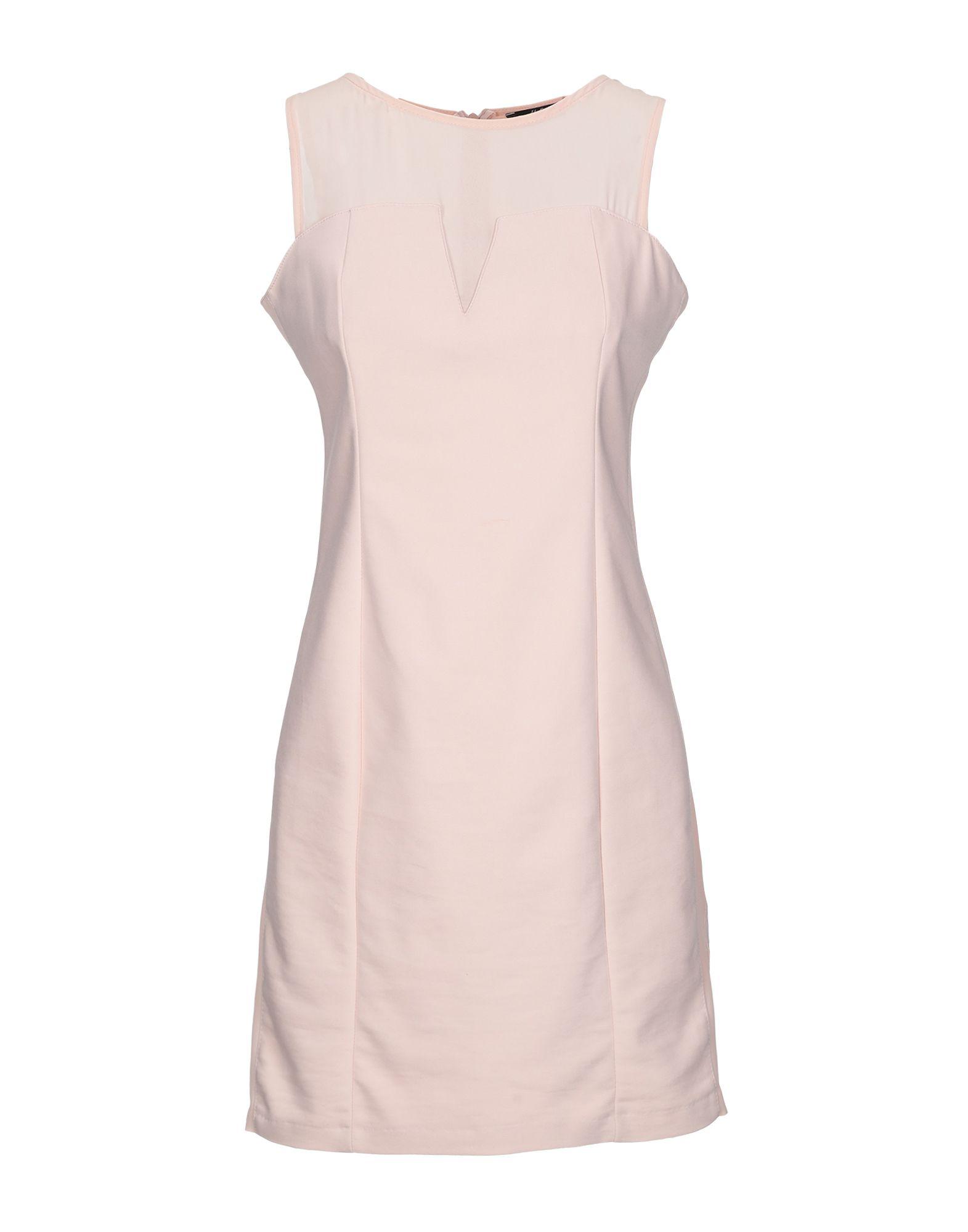 H2O ITALIA Короткое платье h2o italia длинная юбка