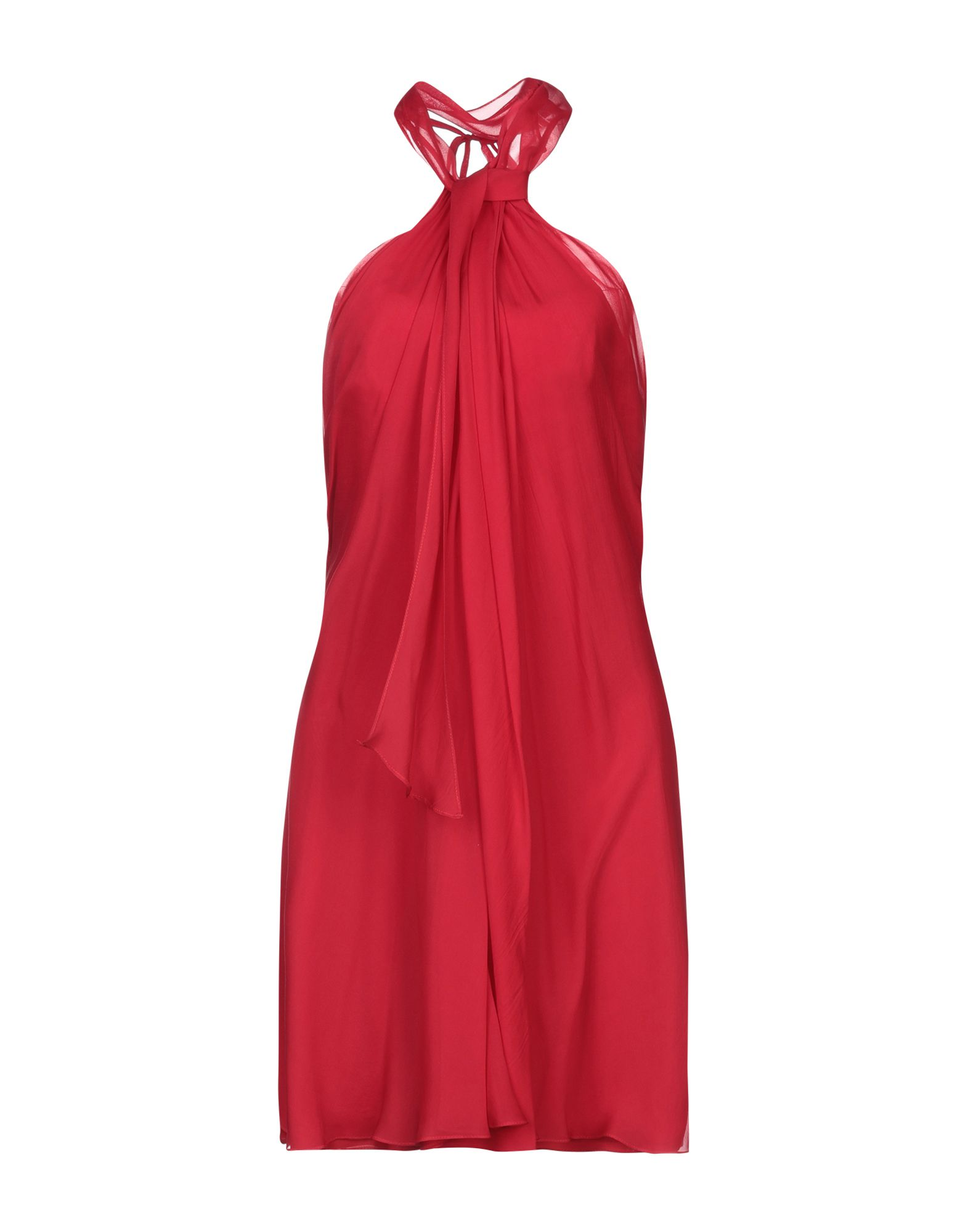 DAVID FIELDEN Короткое платье свитер fresh brand fresh brand fr040embrbl5