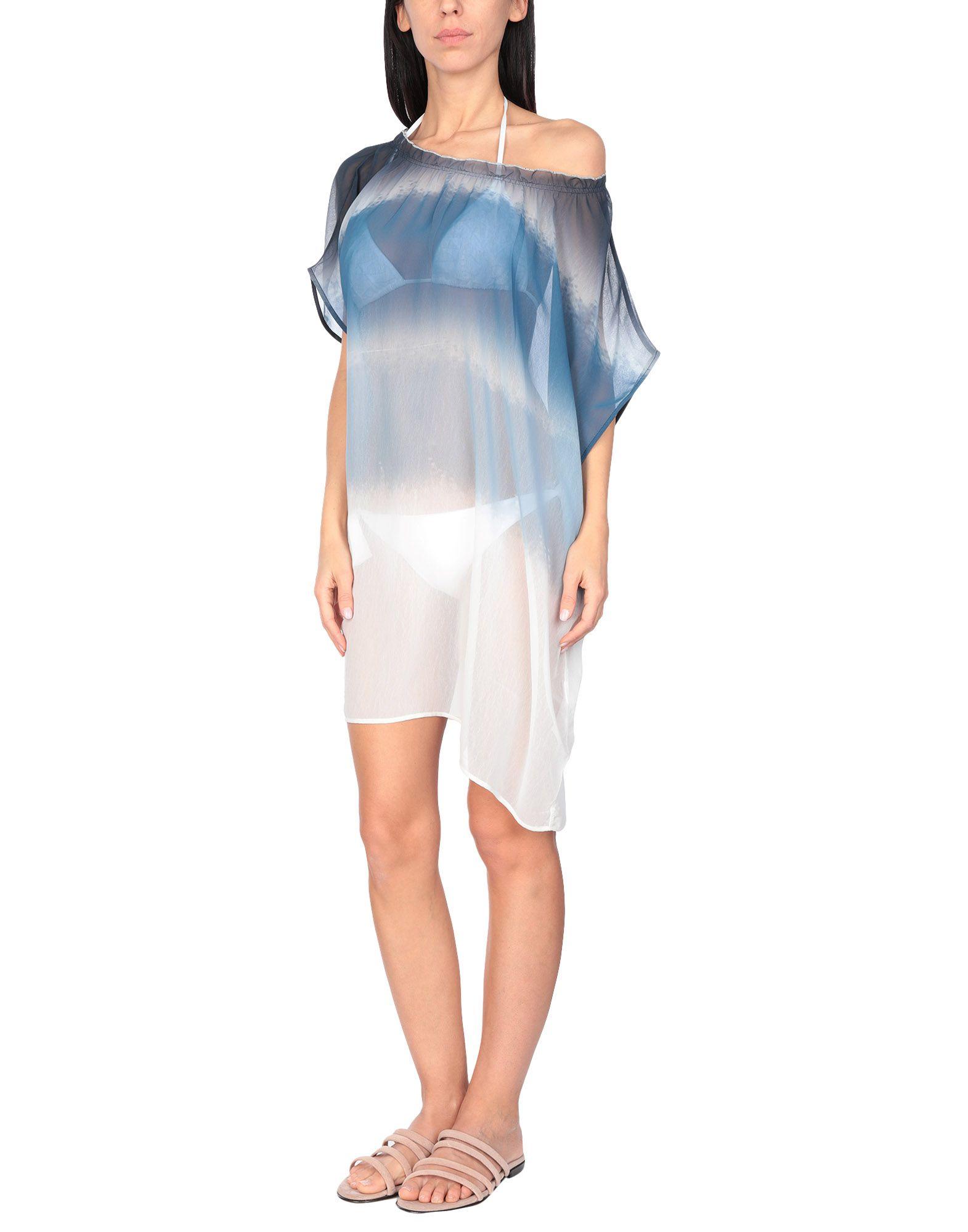 JIJIL Пляжное платье платье пляжное charmante платья и сарафаны приталенные