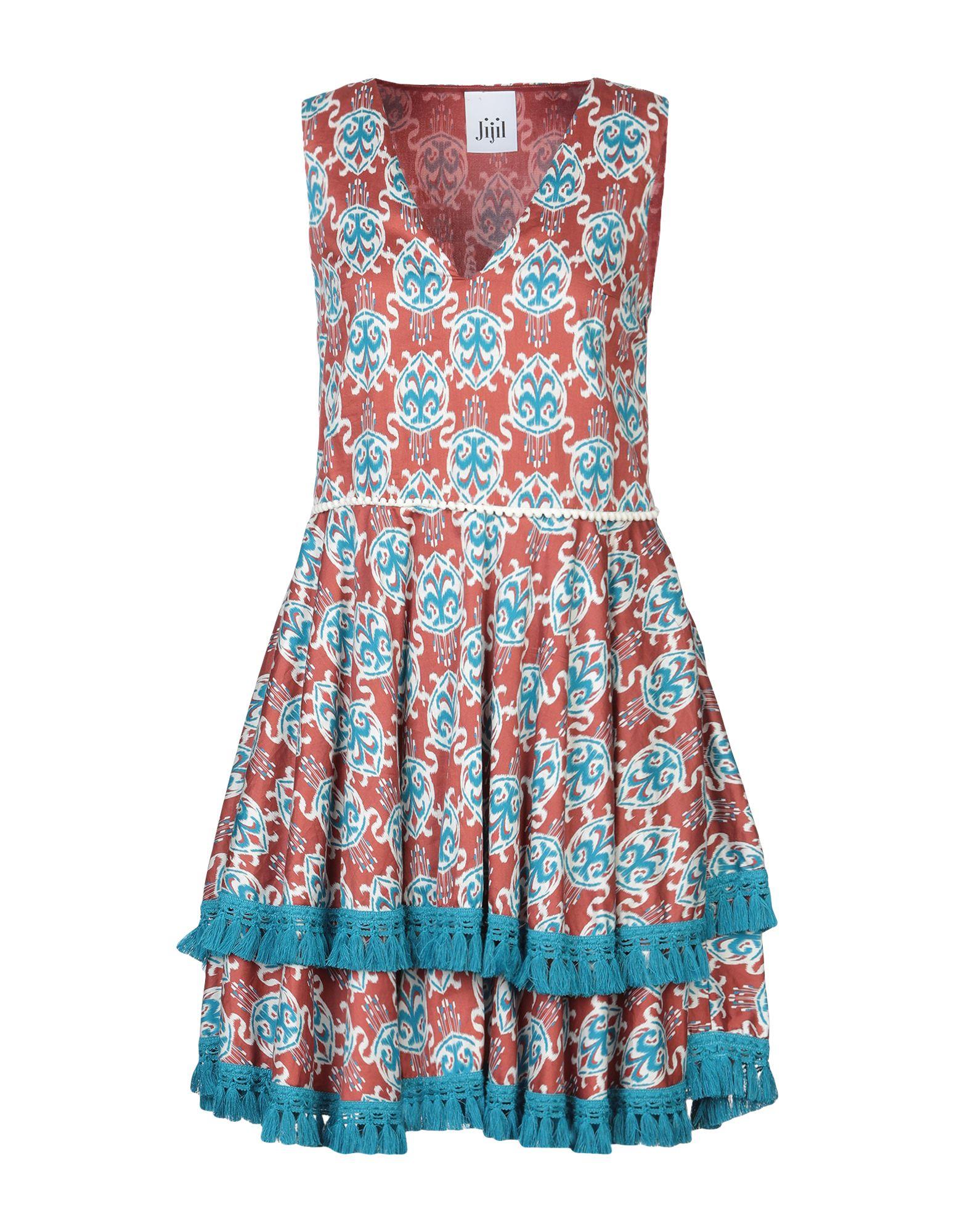 JIJIL Короткое платье