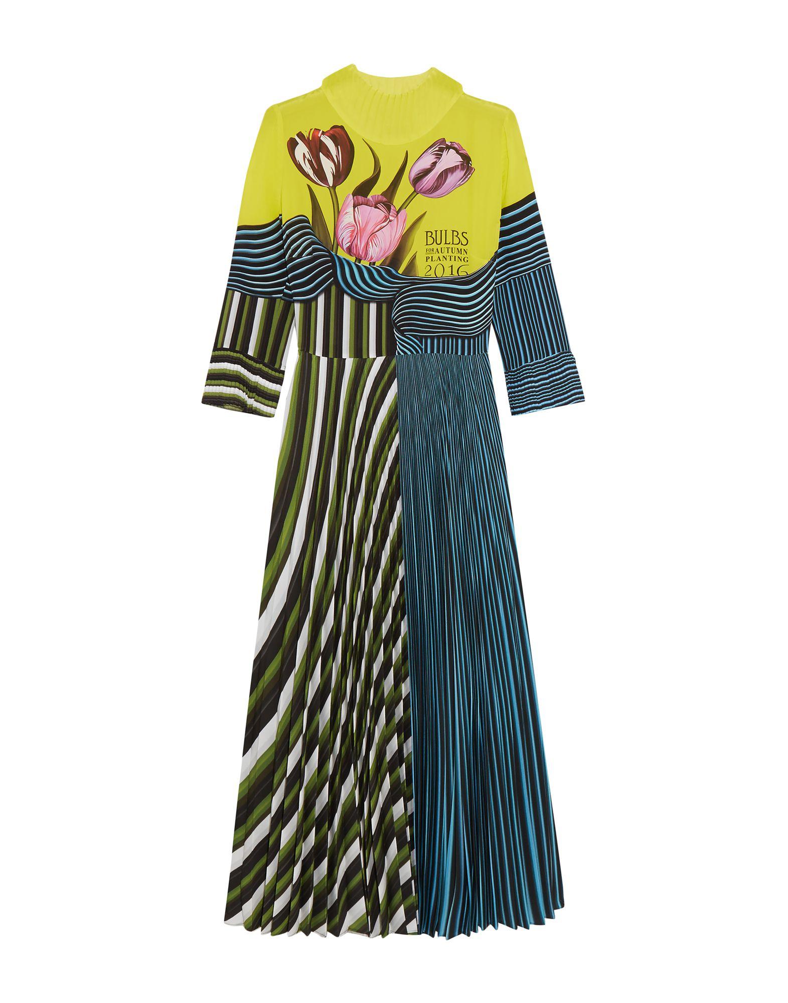 Фото - DION LEE Длинное платье dion lee короткое платье