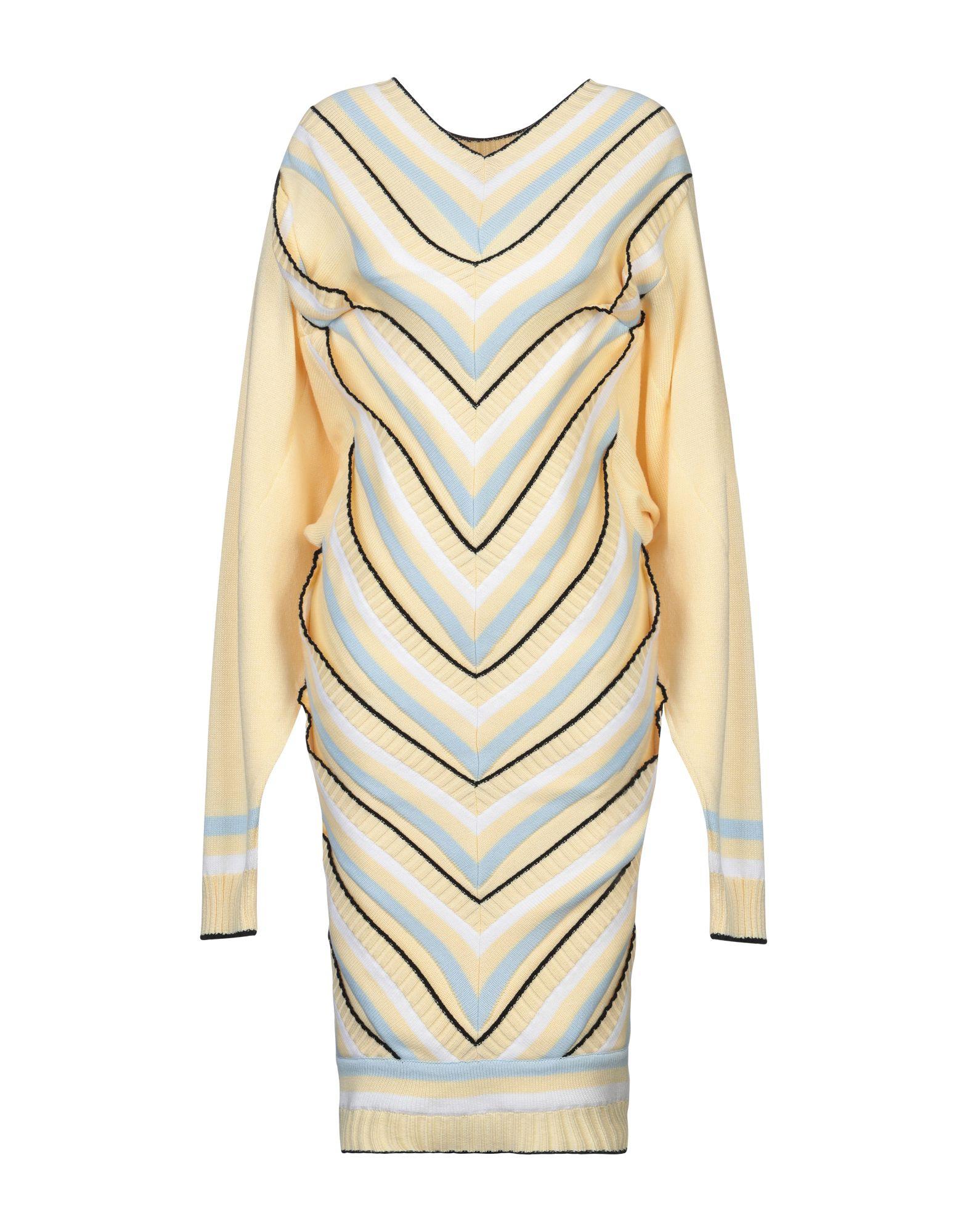 Y/PROJECT Платье длиной 3/4 bi097xn02 v y disblay screen