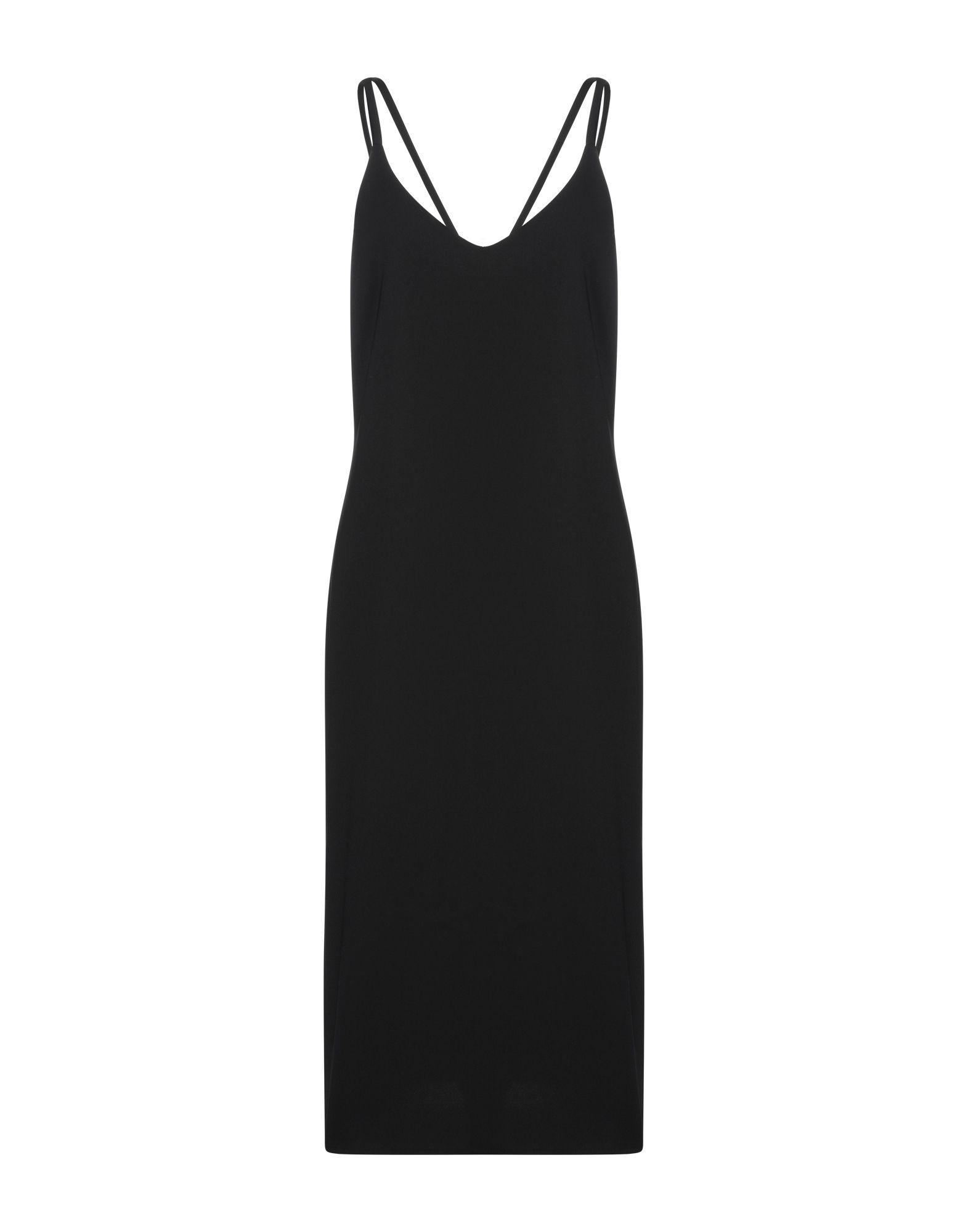 CENTOQUATTRO Платье длиной 3/4 centoquattro повседневные брюки
