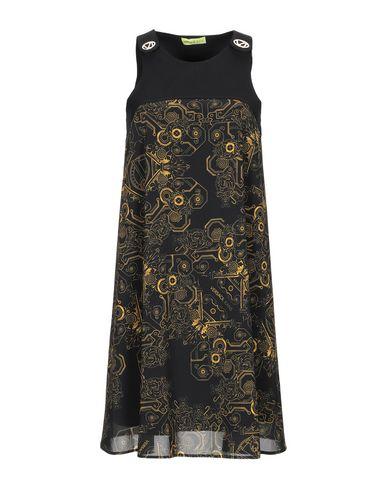VERSACE JEANS DRESSES Short dresses Women