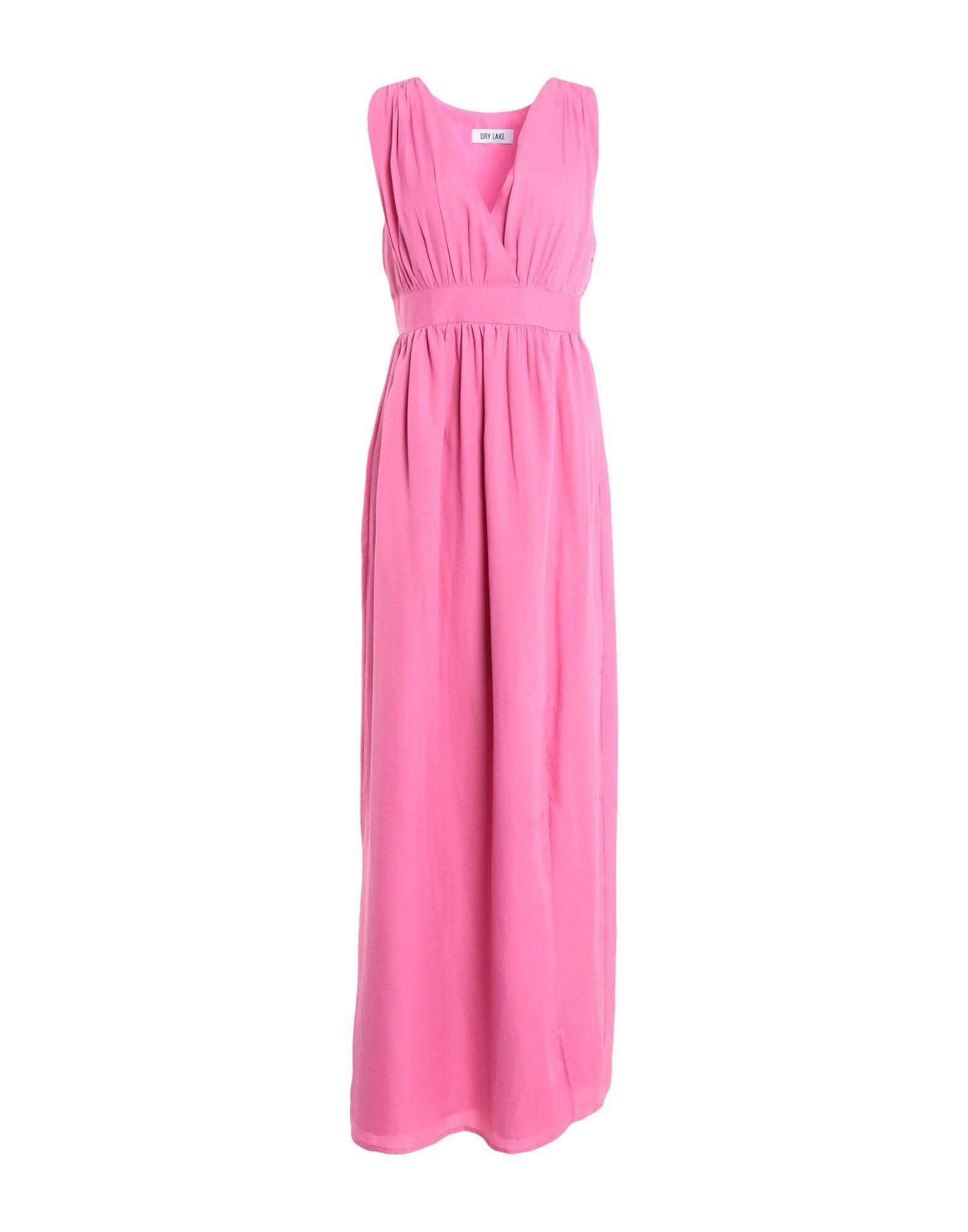 DRY LAKE. Длинное платье недорго, оригинальная цена