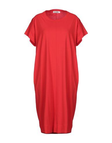 JIL SANDER DRESSES Knee-length dresses Women