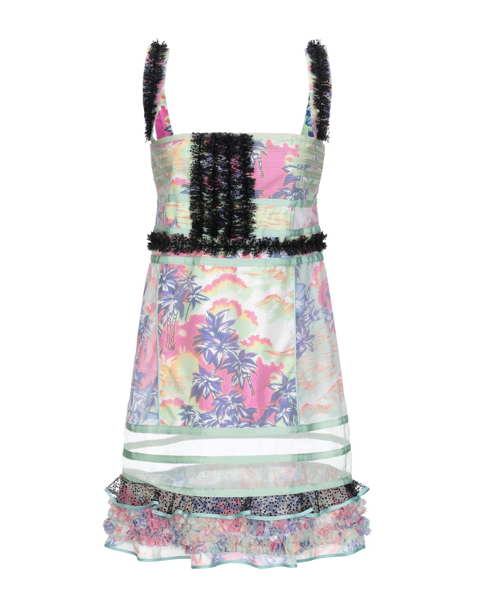 DSQUARED2 Короткое платье недорго, оригинальная цена