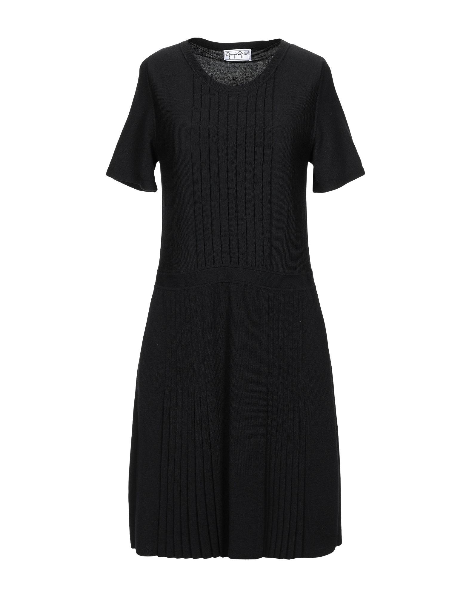 GIORGIO GRATI Короткое платье