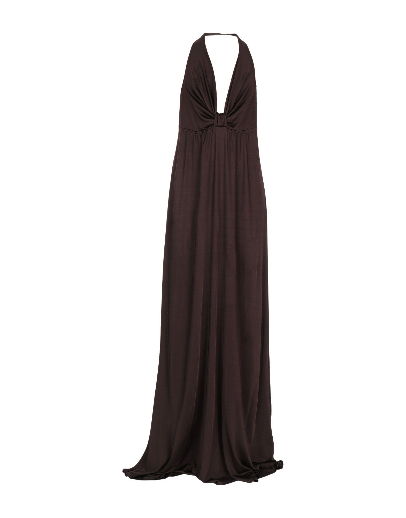 1-ONE Длинное платье цена