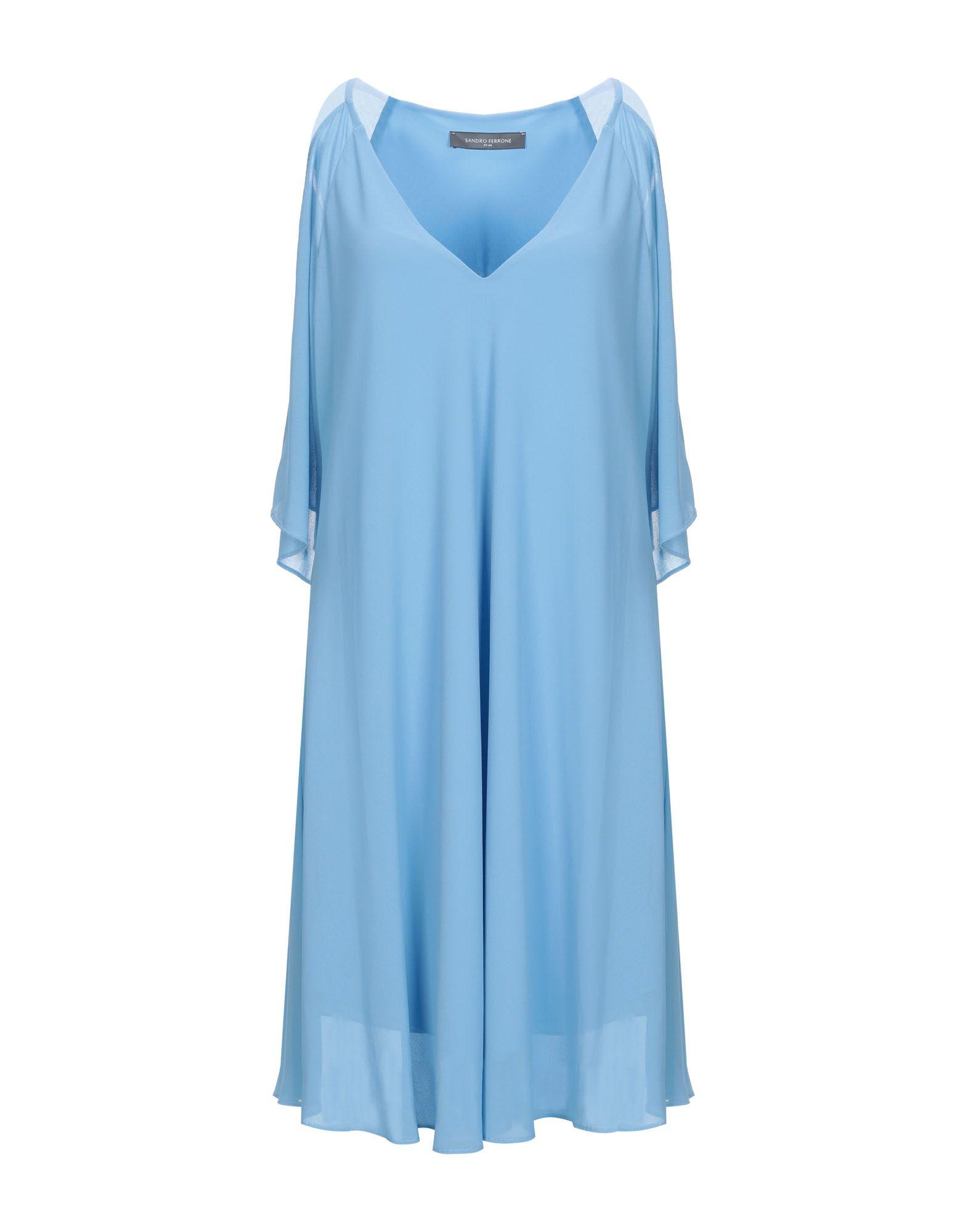 SANDRO FERRONE Короткое платье sandro короткое платье