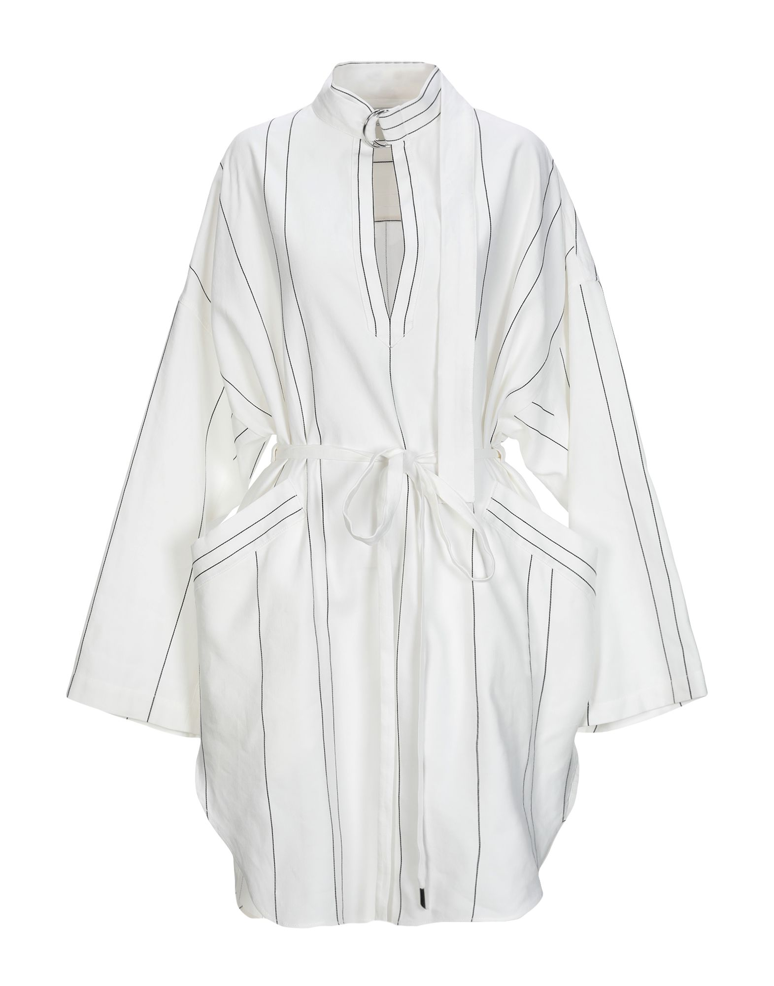 CEDRIC CHARLIER Платье до колена cedric charlier пиджак