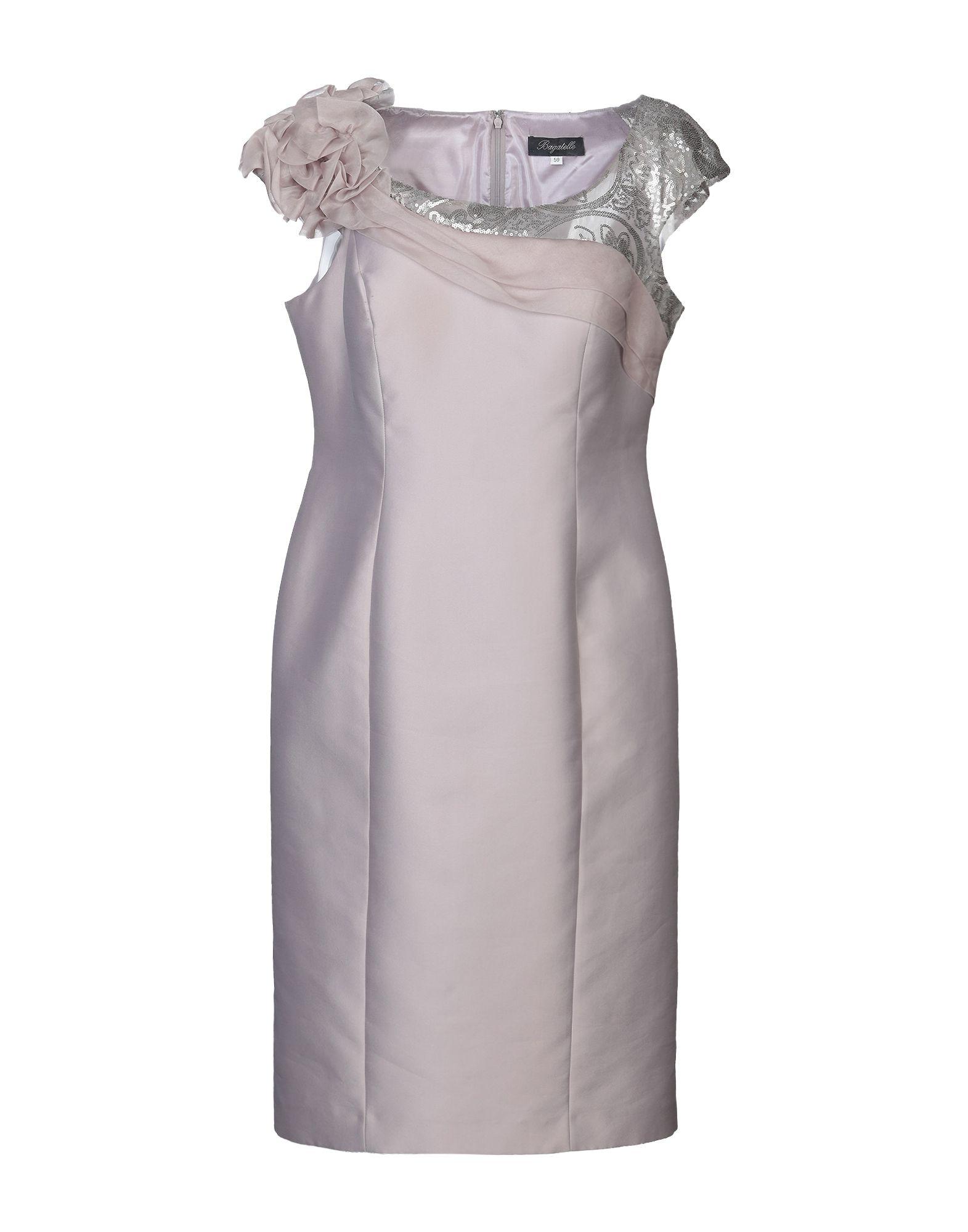 BAGATELLE Платье до колена