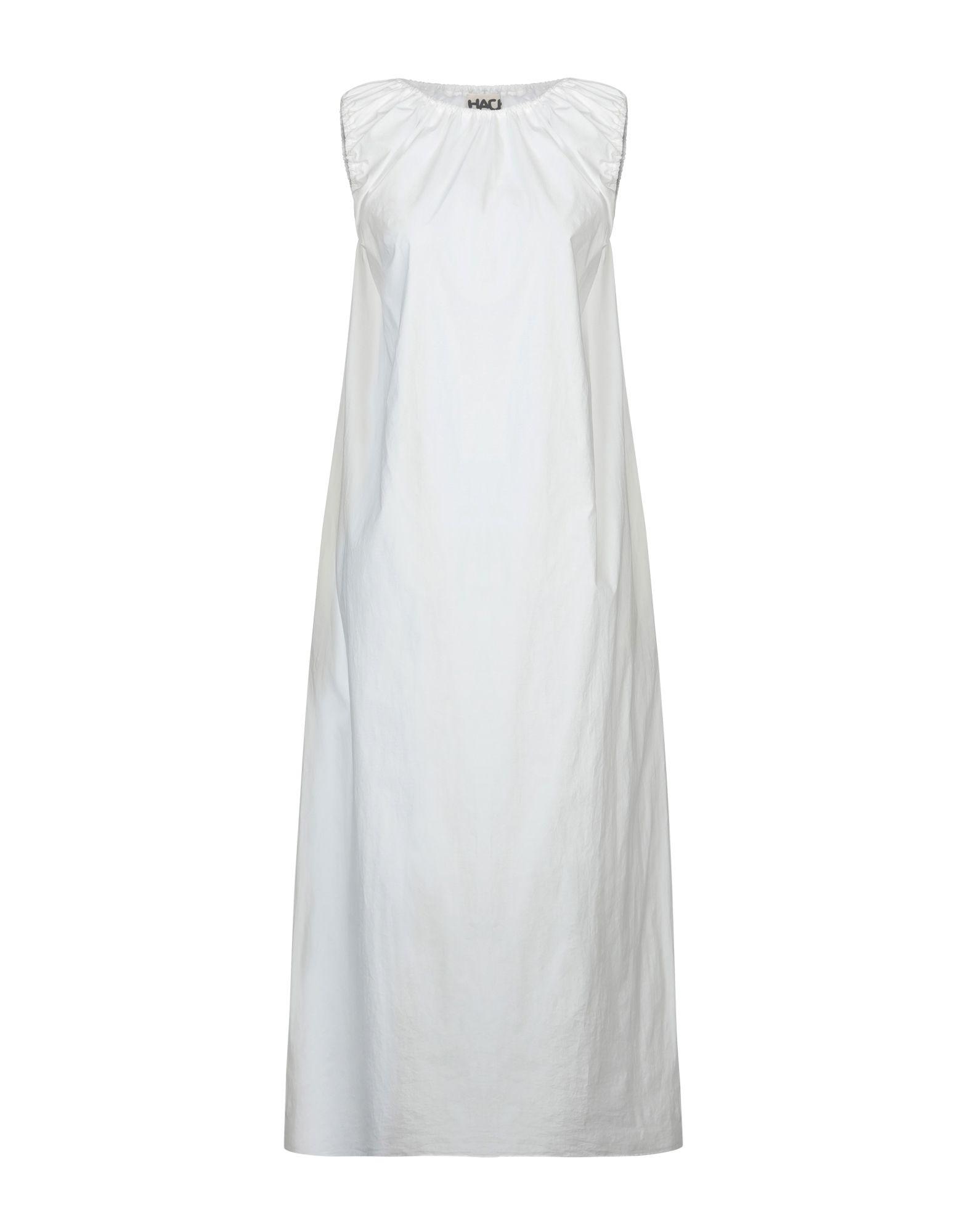 HACHE Длинное платье цена 2017