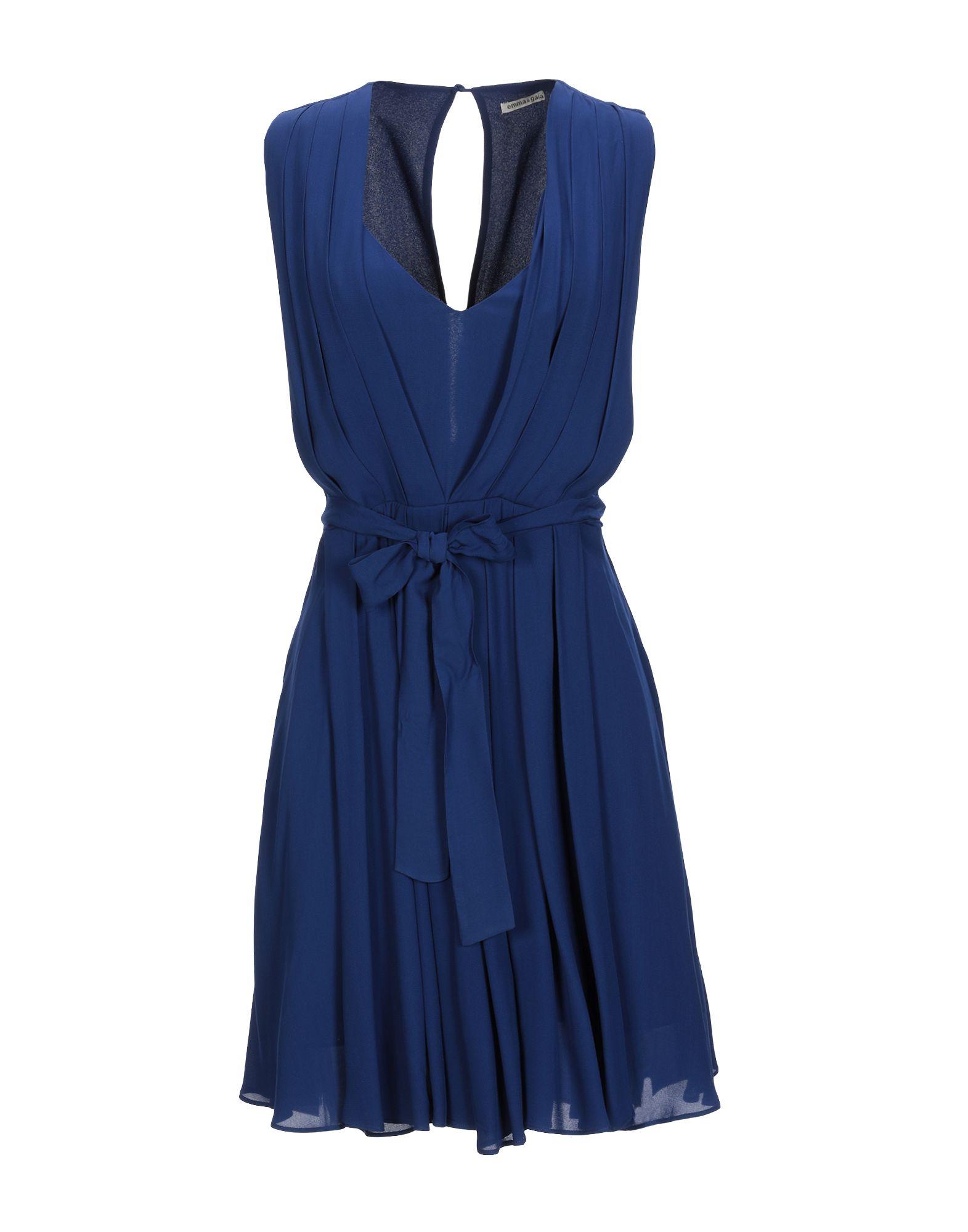 EMMA & GAIA Короткое платье красное боди emma xxl 3xl