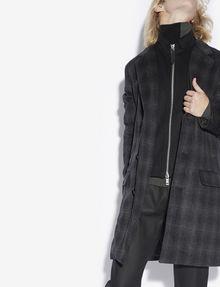 ARMANI EXCHANGE Trench coat [*** pickupInStoreShippingNotGuaranteed_info ***] a
