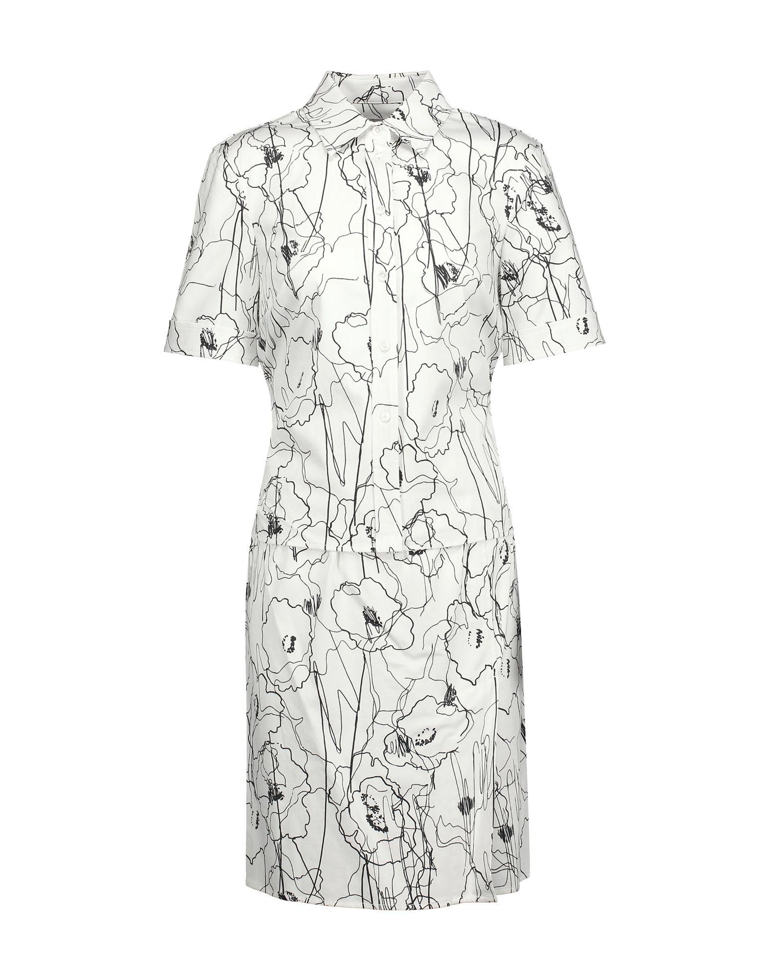 JASON WU Короткое платье платье для девочек wu children clothing 2015 b089
